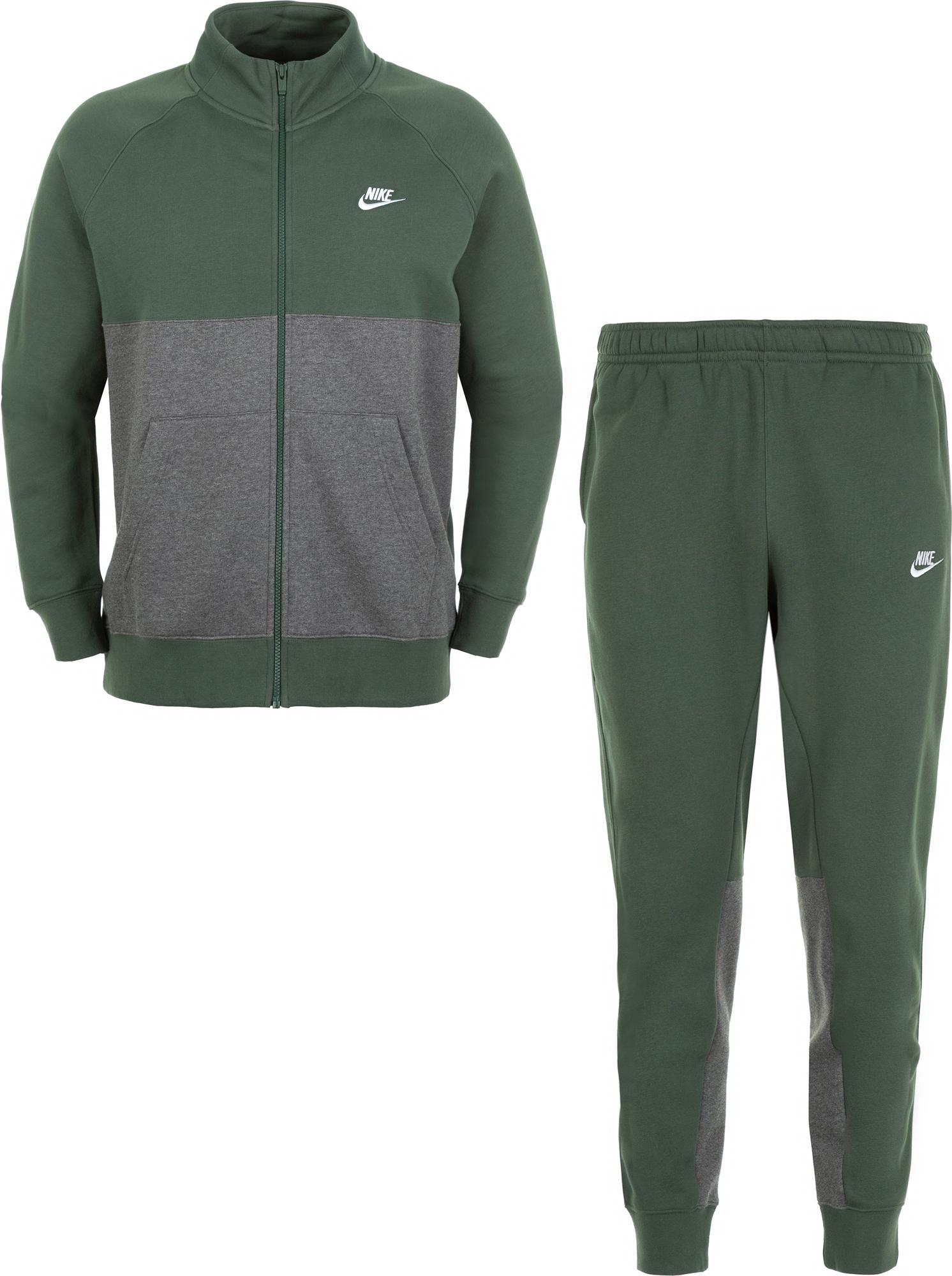 Nike Костюм мужской Nike, размер 52-54