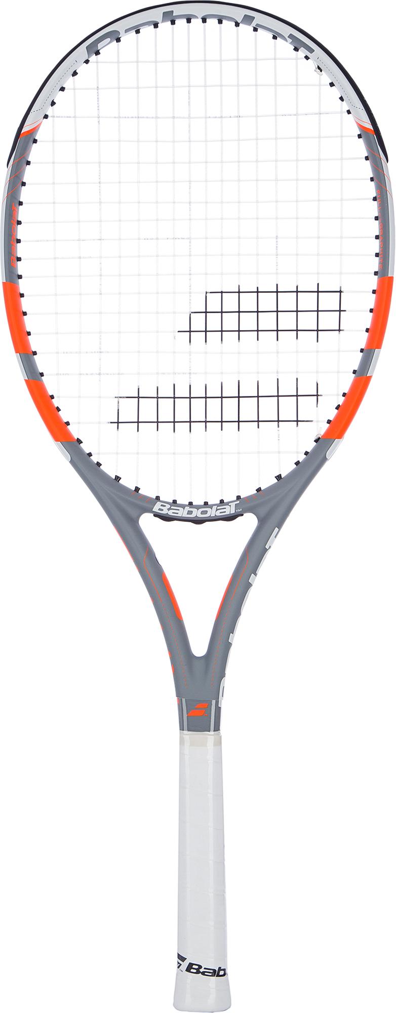 Babolat Ракетка для большого тенниса Babolat RIVAL 100 babolat ракетка для большого тенниса детская babolat ballfighter 23