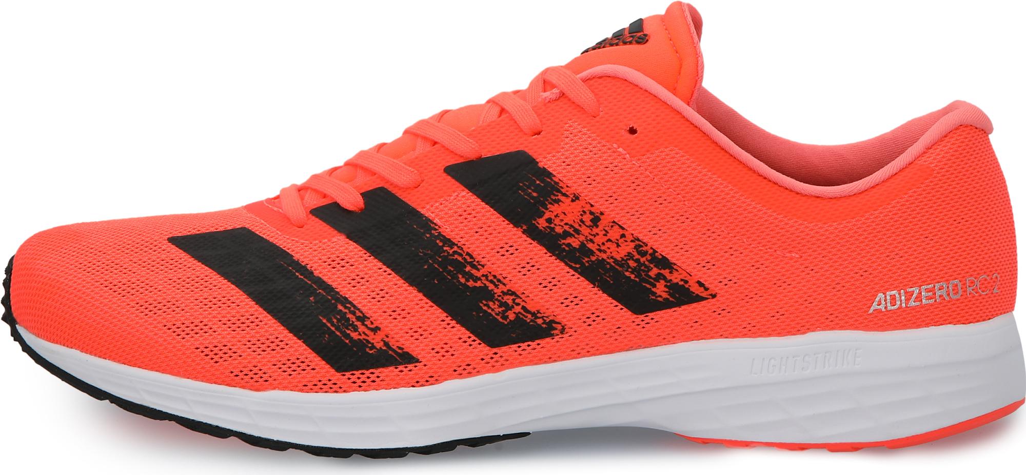 Adidas Кроссовки мужские Adidas Adizero RC 2.0, размер 42