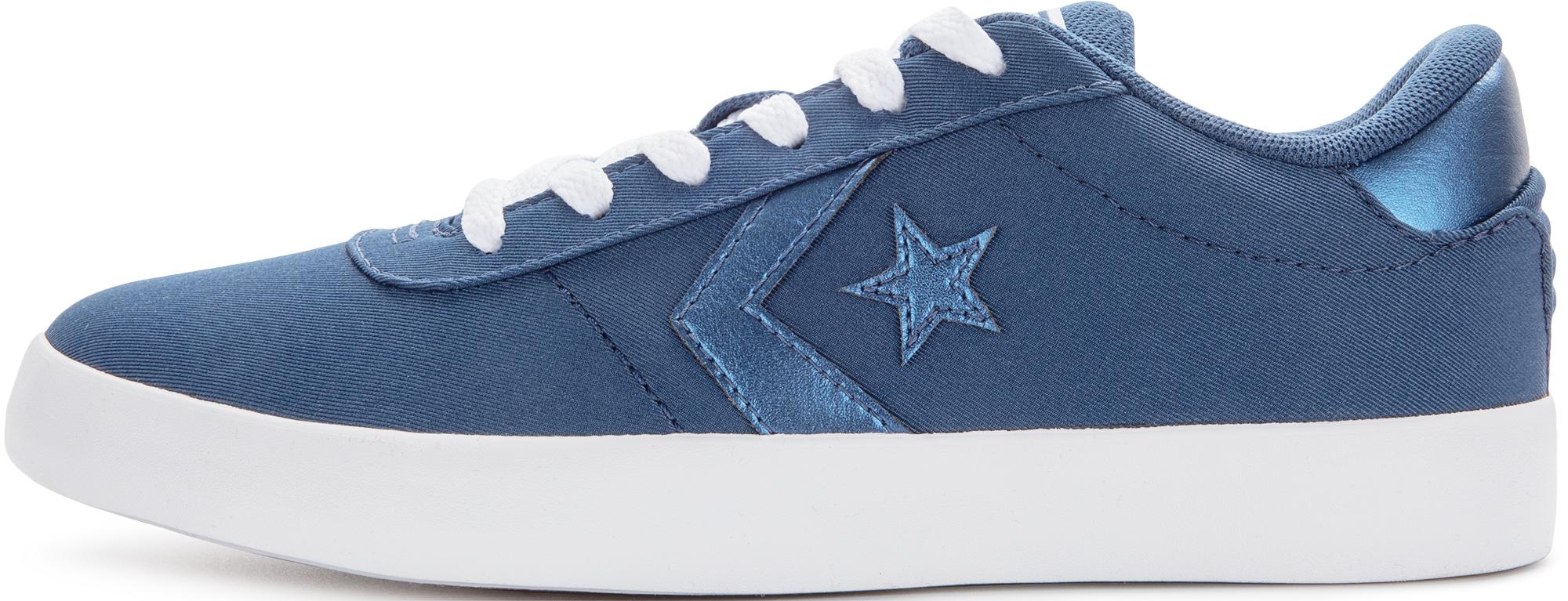 Converse Кеды женские Converse Point Star, размер 39