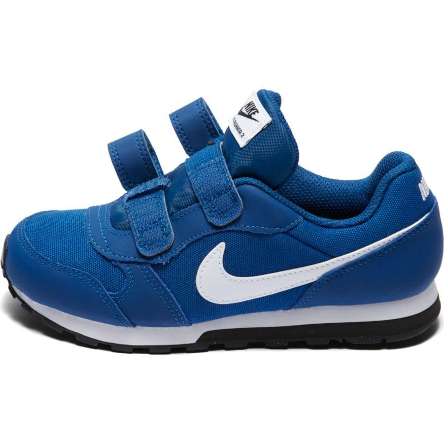 Nike Кроссовки для мальчиков Md Runner 2, размер 33