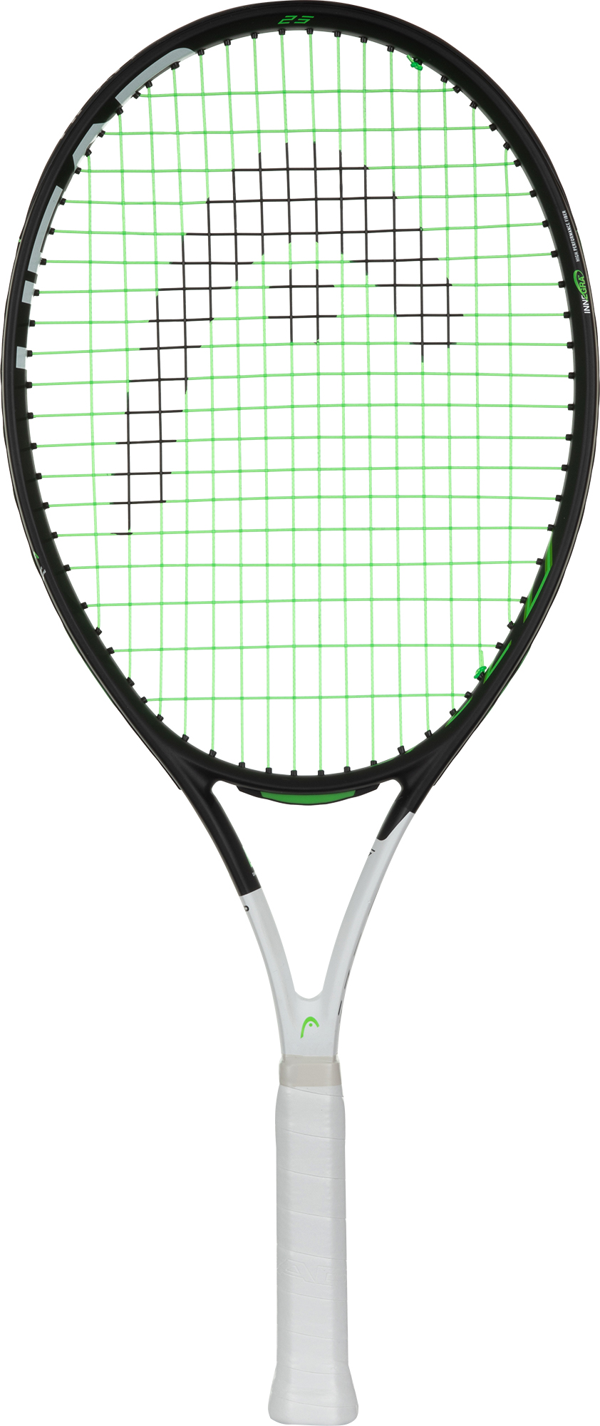 Head Ракетка для большого тенниса детская Head IG Speed 25 head ракетка для большого тенниса head graphene 360 speed lite 27