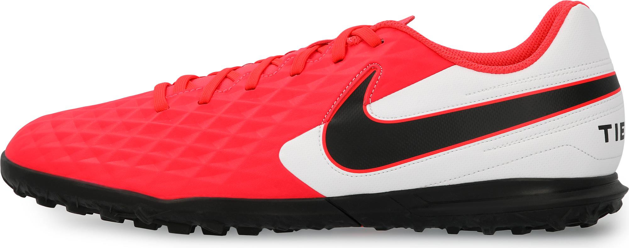 Nike Бутсы мужские Nike Legend 8 Club TF, размер 40 бутсы мужские nike legend 8 club ic размер 41
