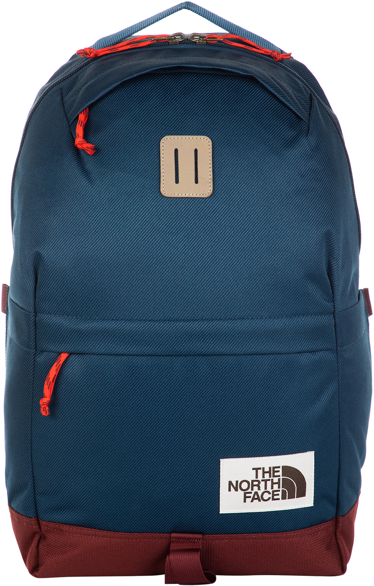 The North Face Рюкзак The North Face Daypack рюкзак the north face the north face lineage ruck синий 23л