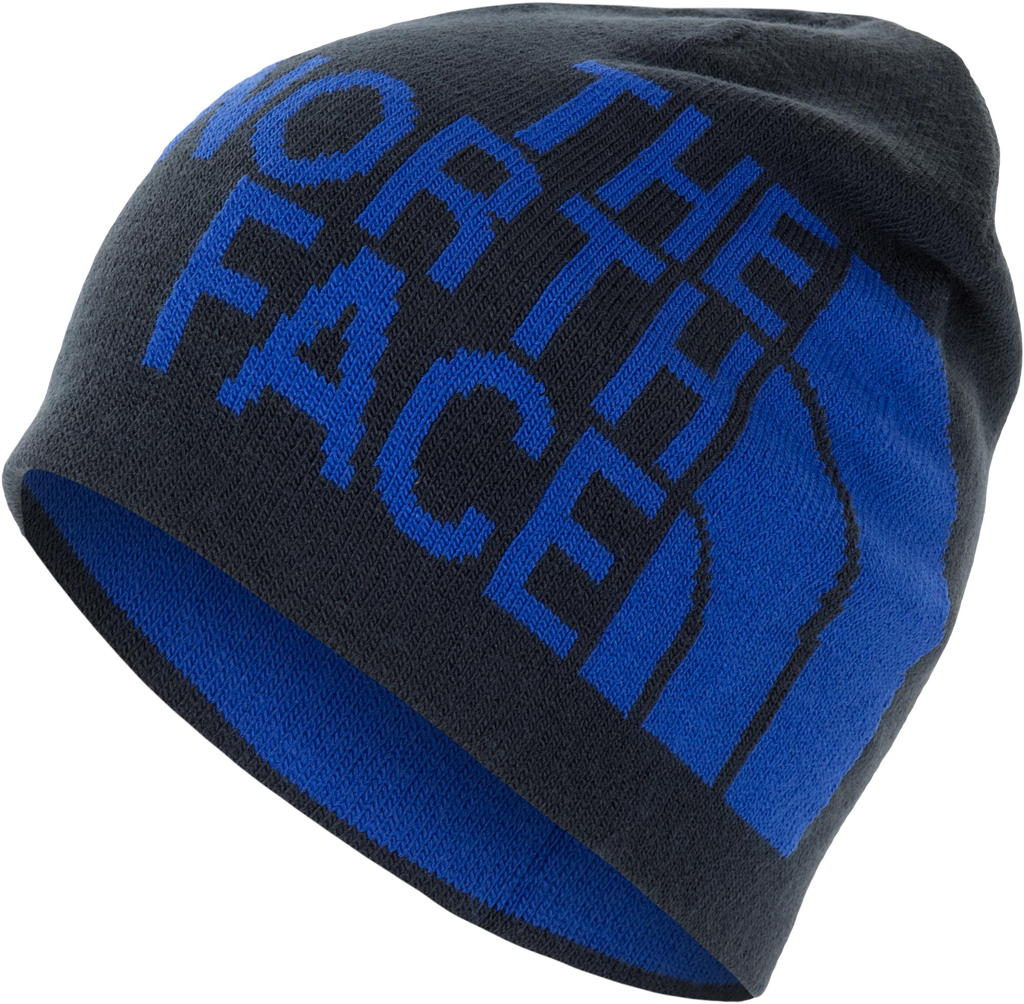 купить The North Face Шапка The North Face Reversible Banner Beanie по цене 2399 рублей