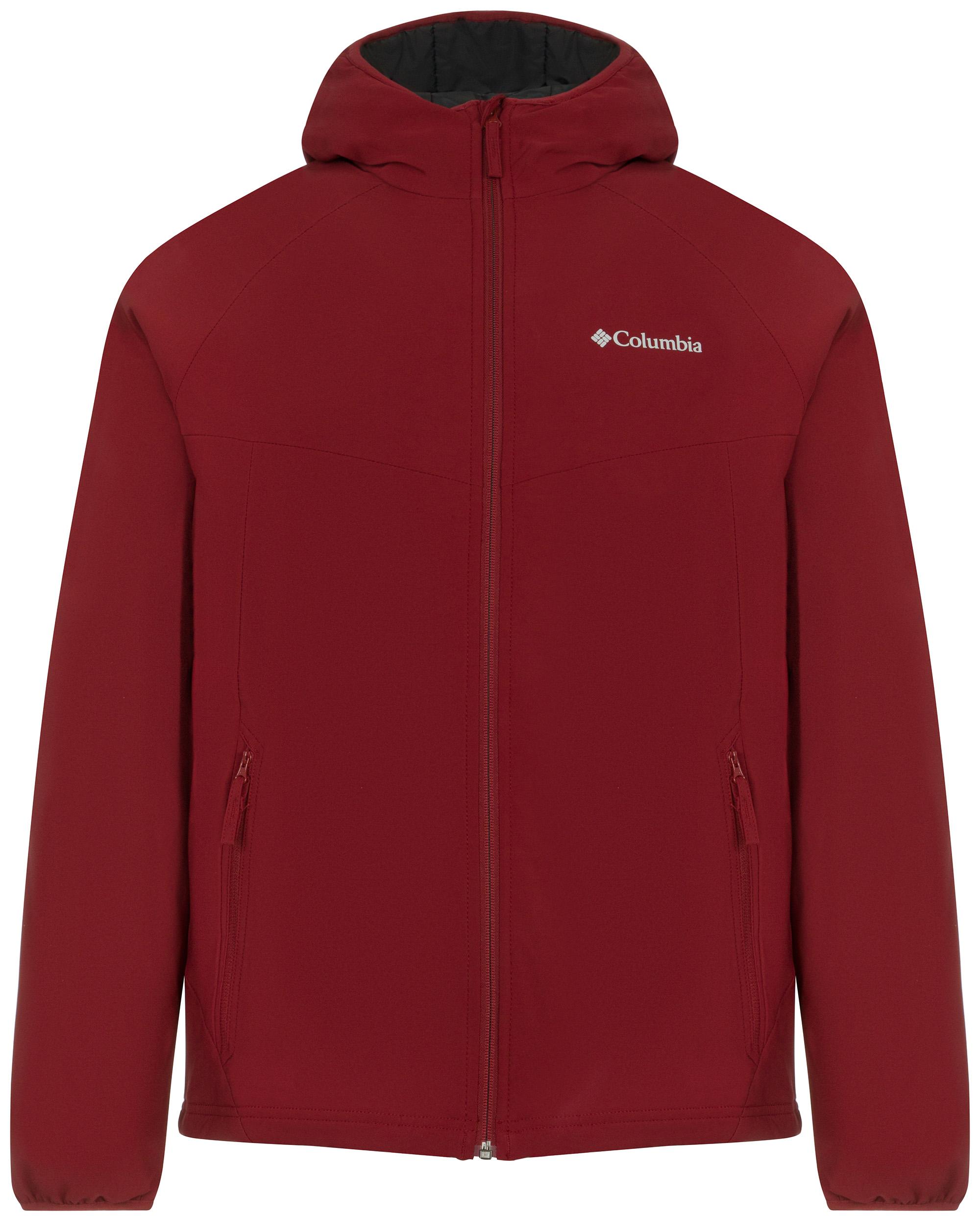 Columbia Куртка утепленная мужская Columbia Heather Canyon II, размер 46 columbia куртка утепленная мужская columbia eagles call