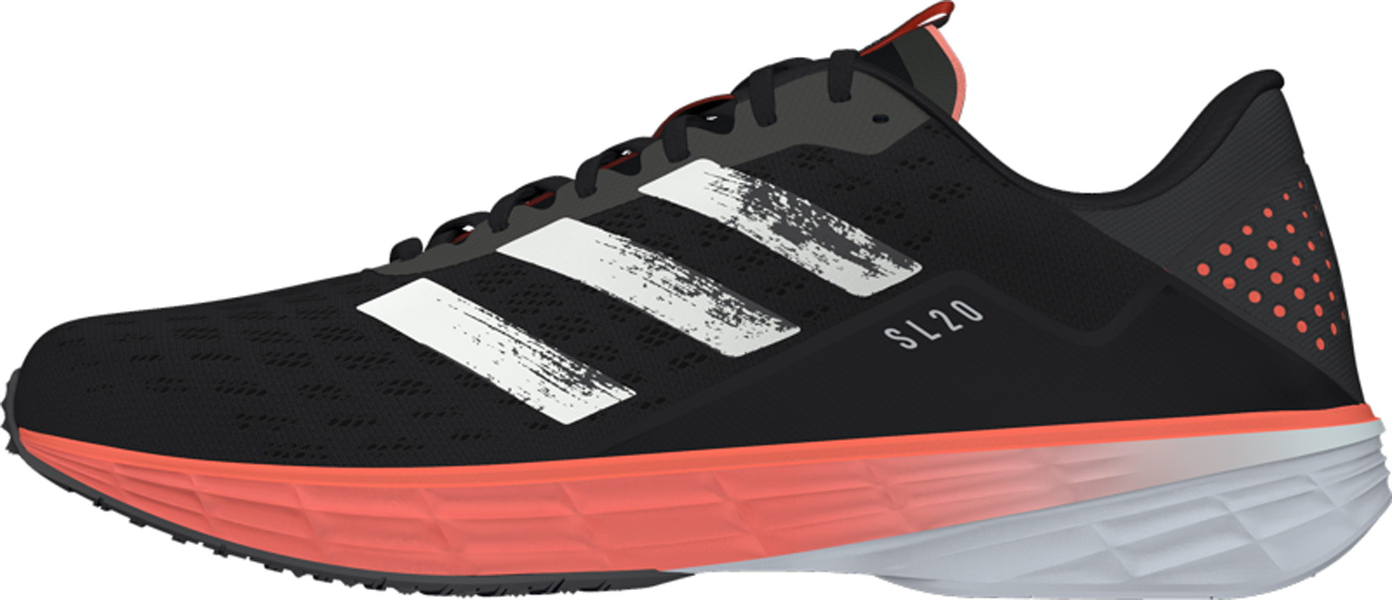Adidas Кроссовки мужские Adidas Sl20, размер 42