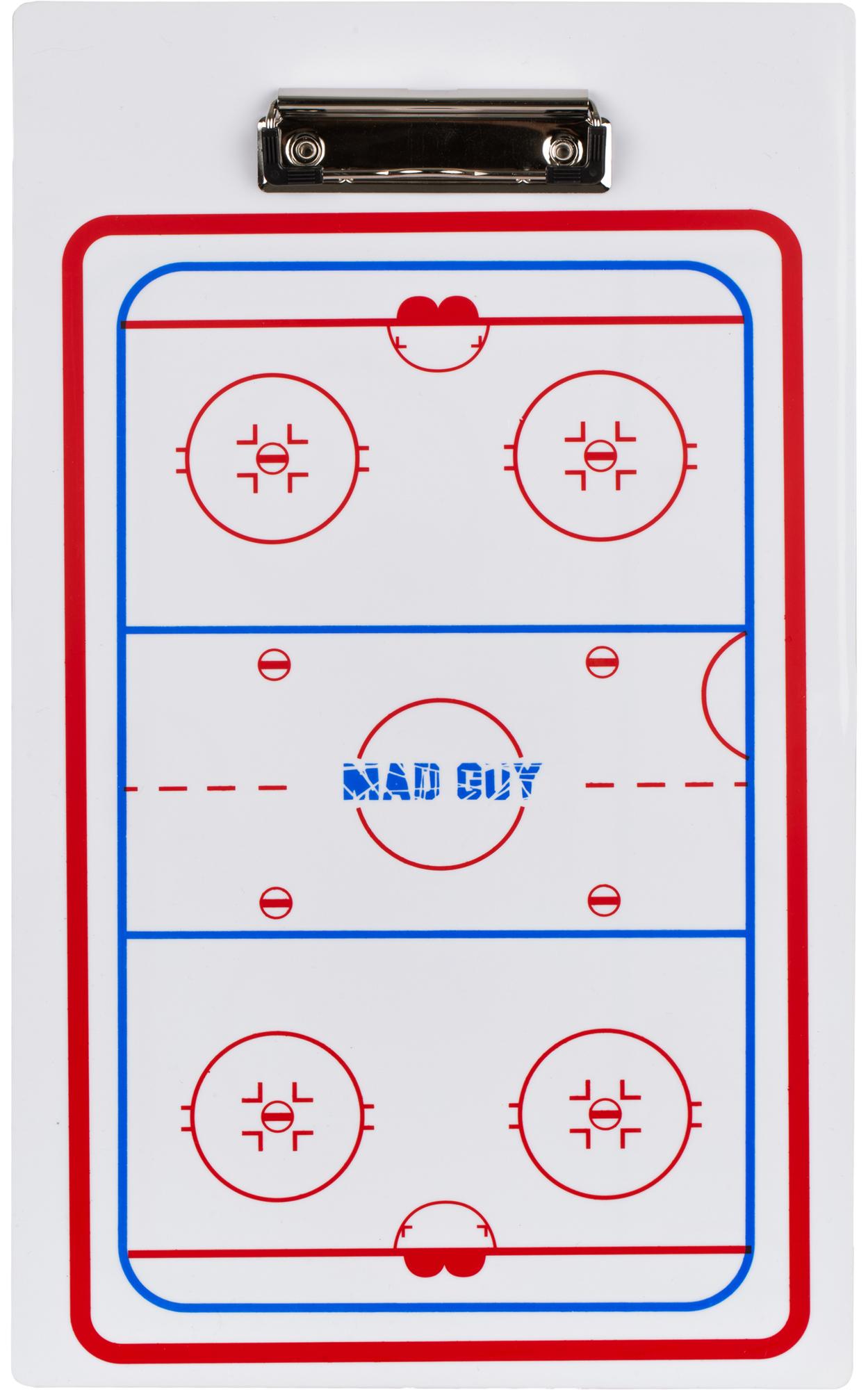 MadGuy Доска тактическая Hockey
