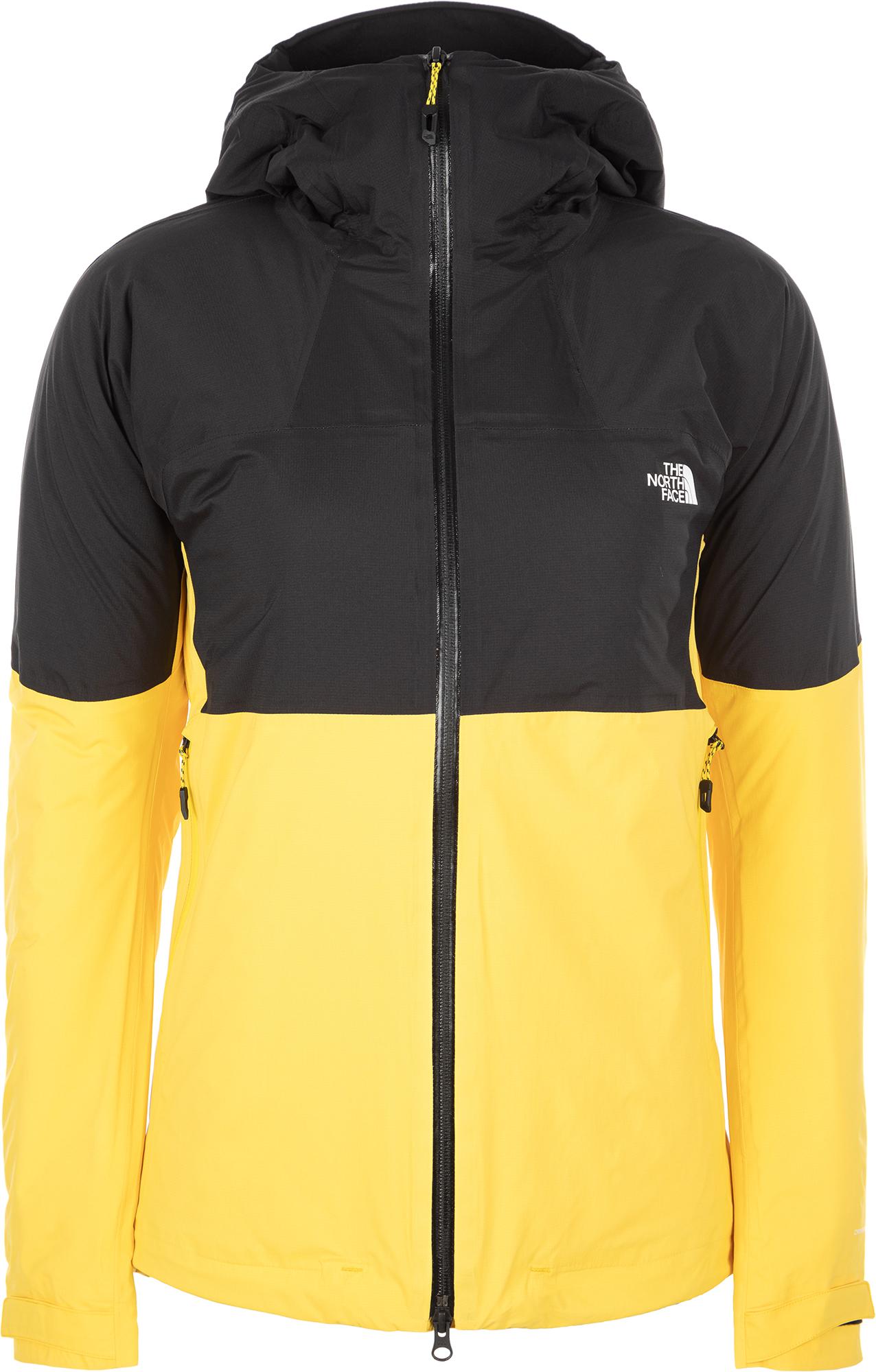 The North Face Куртка утепленная женская Face, размер 48