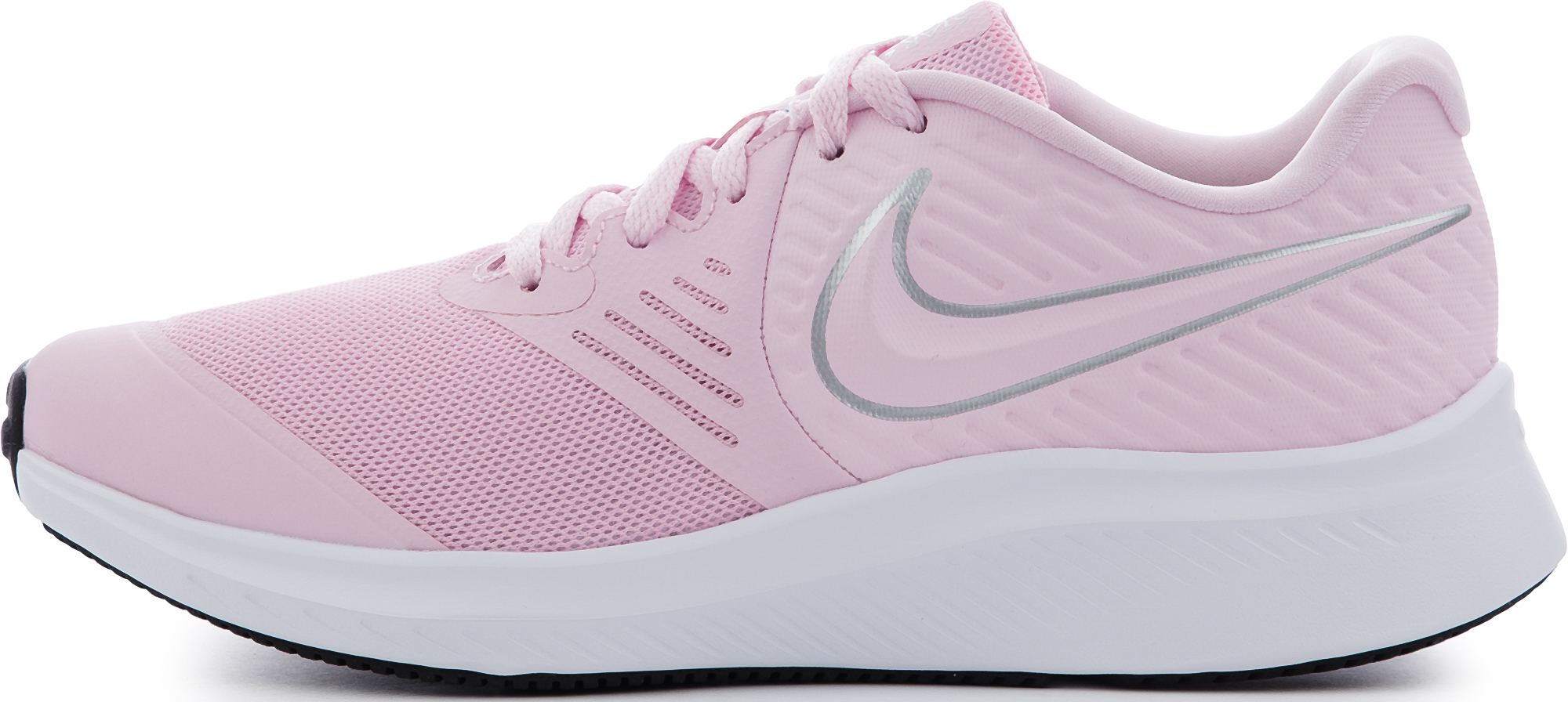 Nike Кроссовки для девочек Nike Star Runner 2 (Gs), размер 35,5