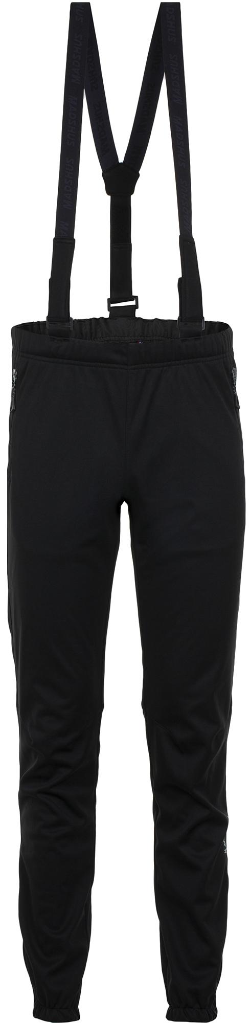 Madshus Брюки мужские Madshus, размер 56 брюки мужские oodji цвет темно синий 2b200024m 47530n 7900n размер 48 56 182