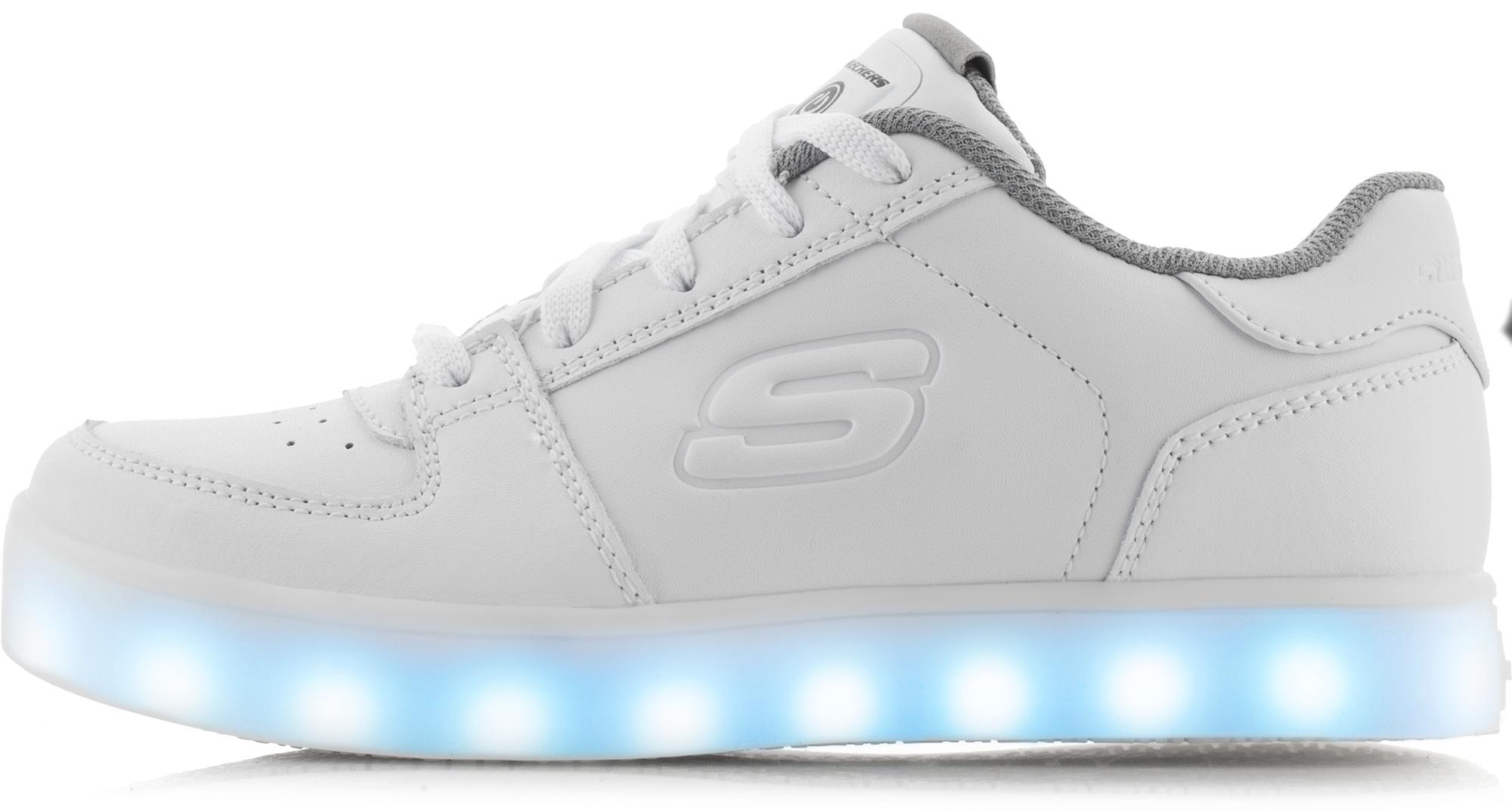 Skechers Кеды детские Skechers Energy Lights- Elate skechers energy lights купить