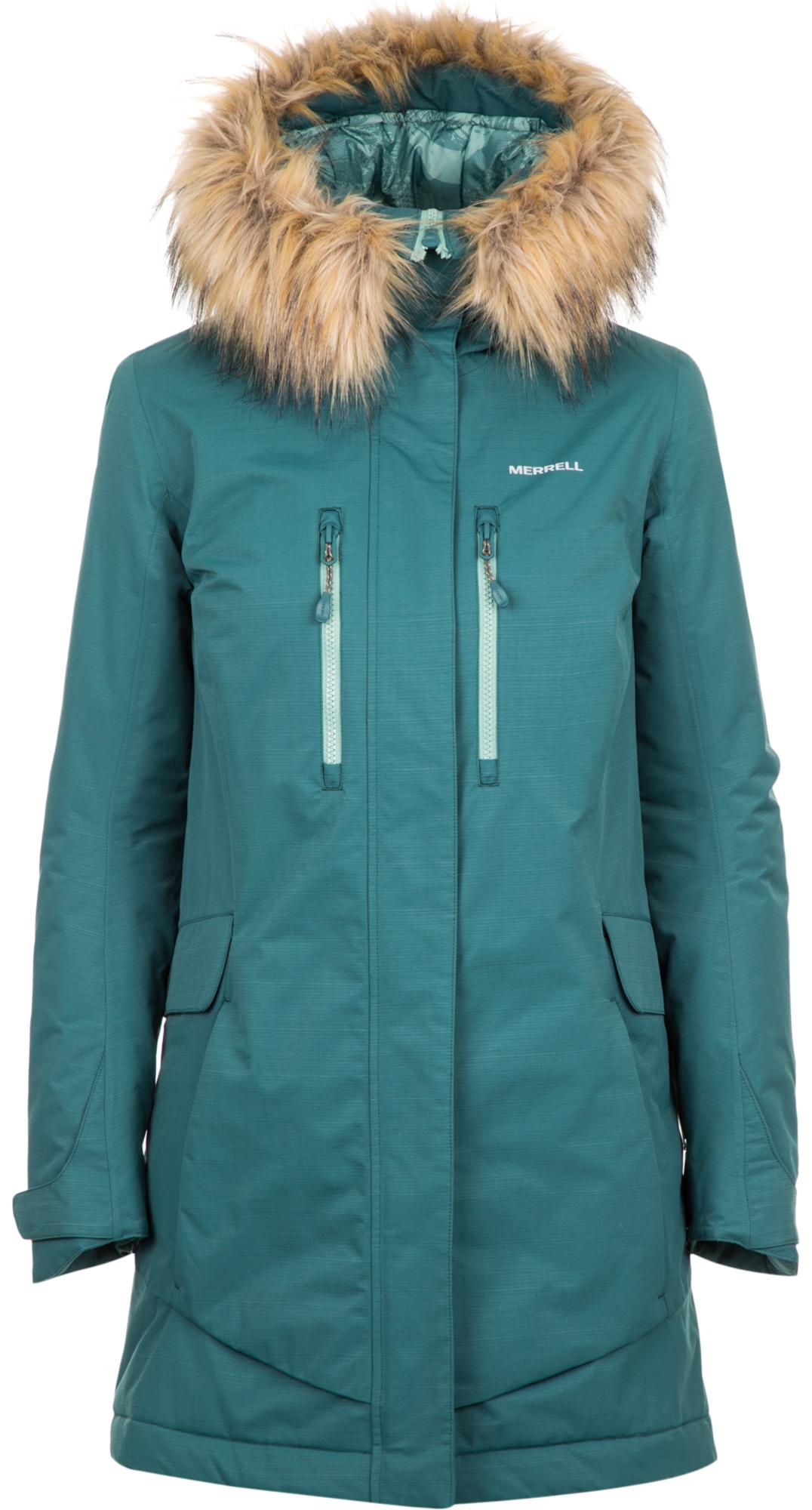 Merrell Куртка утепленная женская , размер 52