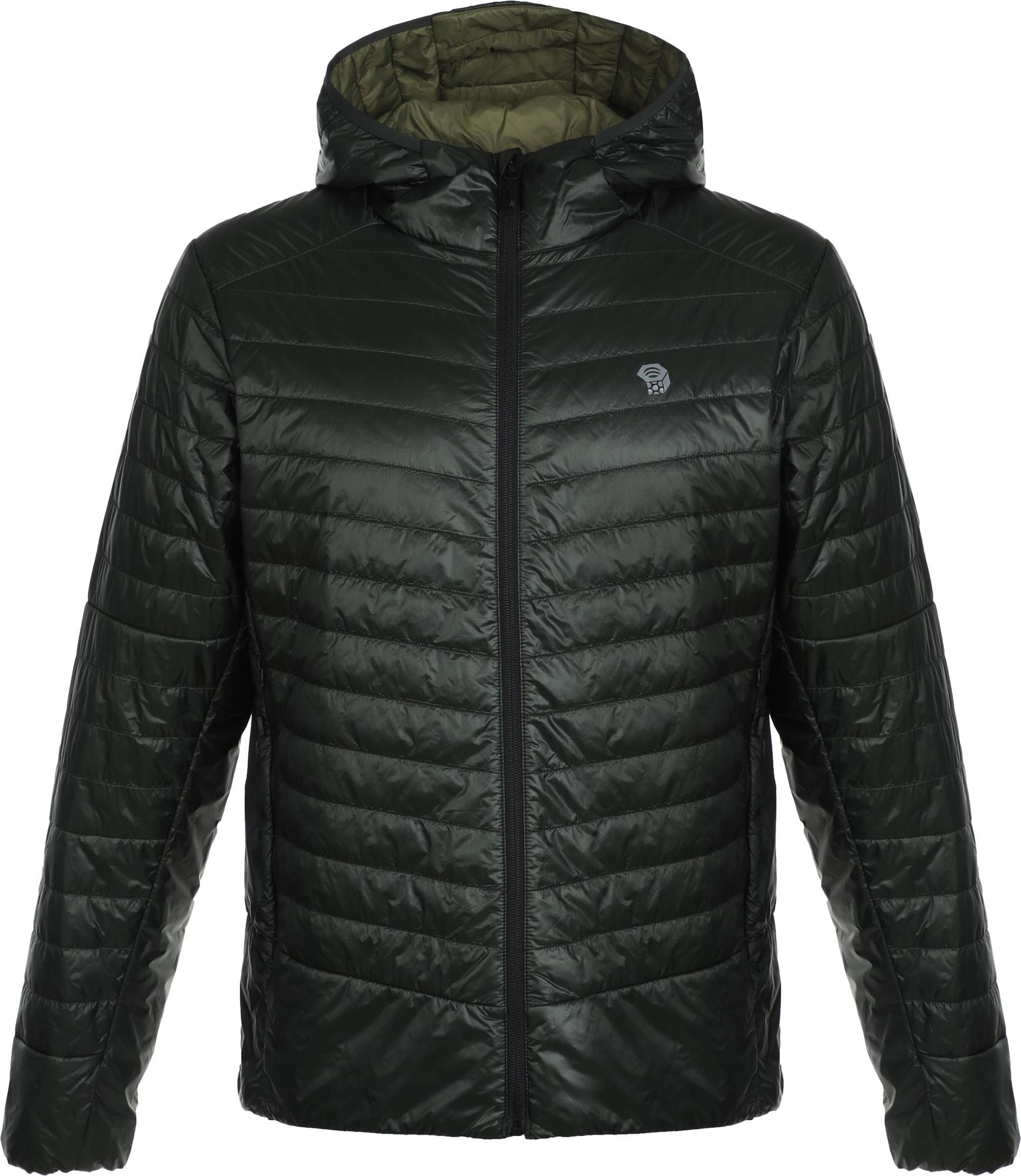 Mountain Hardwear Куртка утепленная мужская Mountain Hardwear Ghost Shadow™, размер 48 mountain hardwear куртка утепленная мужская mountain hardwear ghost shadow™ размер 56