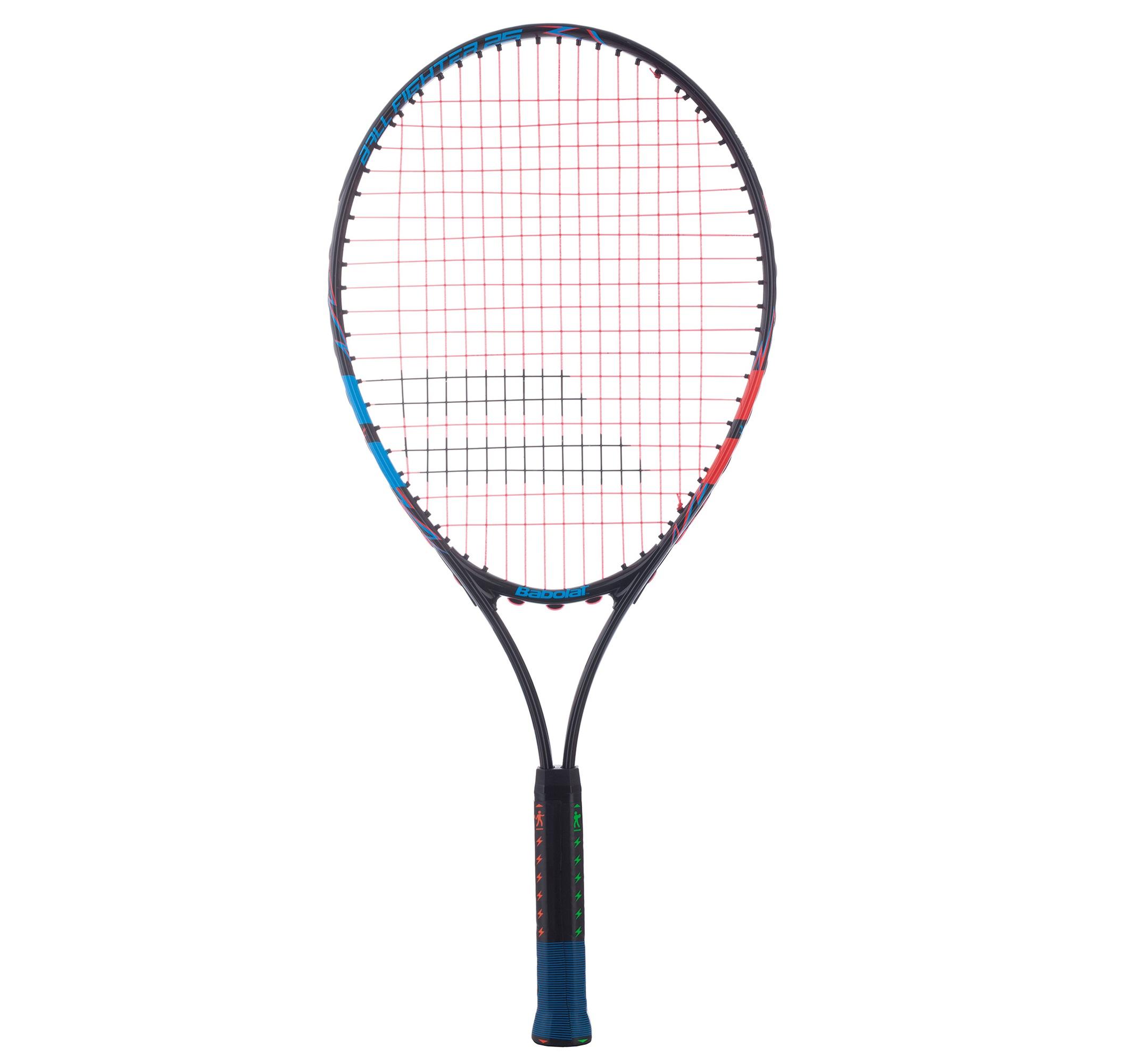 Babolat Ракетка для большого тенниса детская Babolat Ballfighter 25 babolat ракетка для большого тенниса детская babolat ballfighter 23