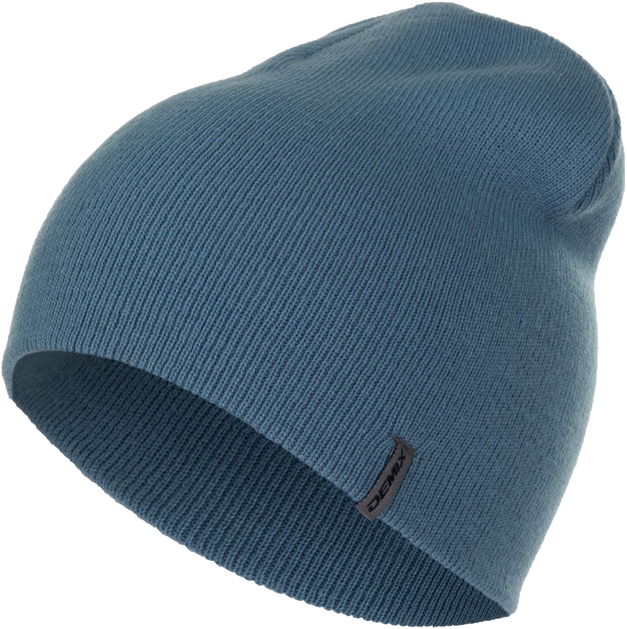 Demix Шапка для мальчиков Demix, размер 54-56 demix шапка для девочек demix размер 54