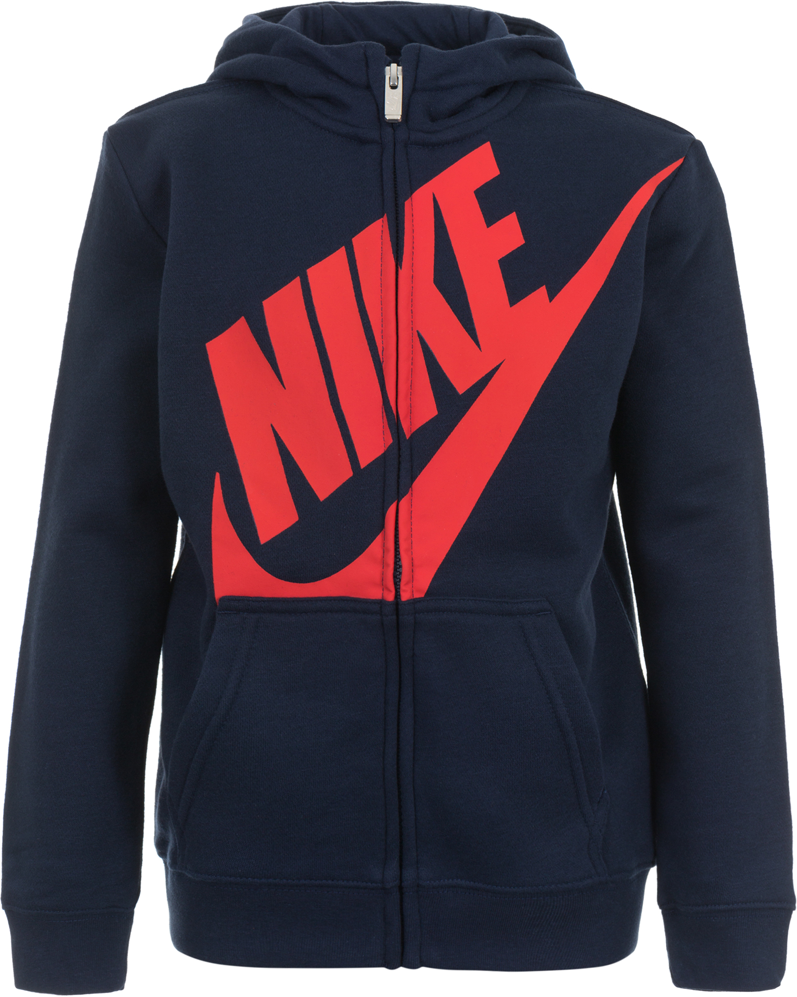 Nike Джемпер для мальчиков Nike, размер 122