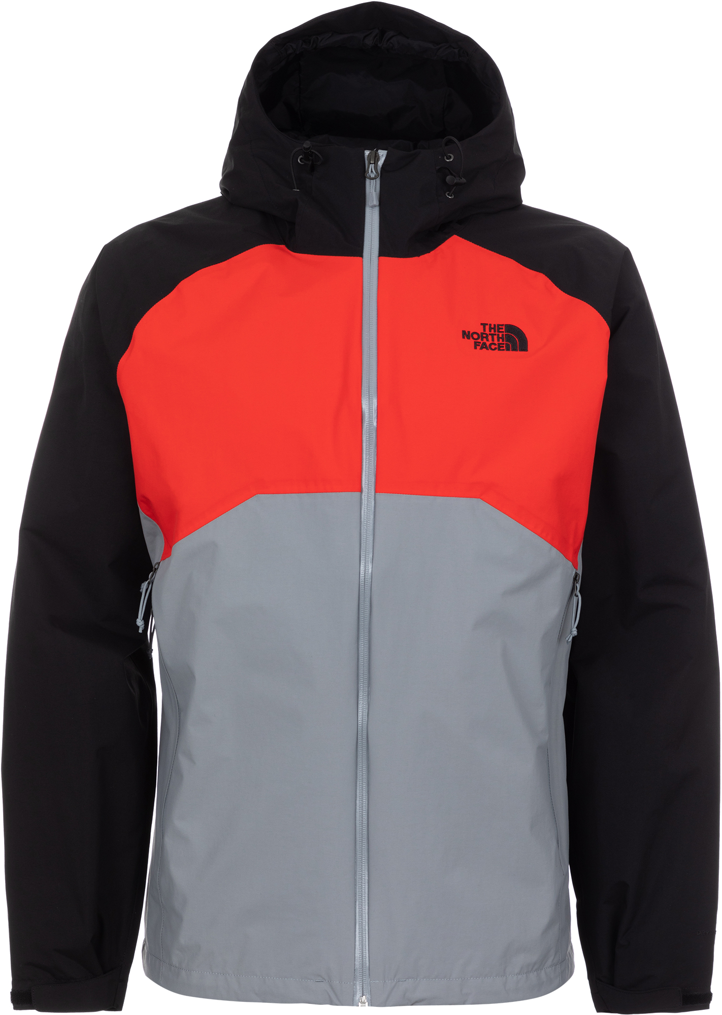 The North Face Ветровка мужская The North Face Stratos, размер 50 цена