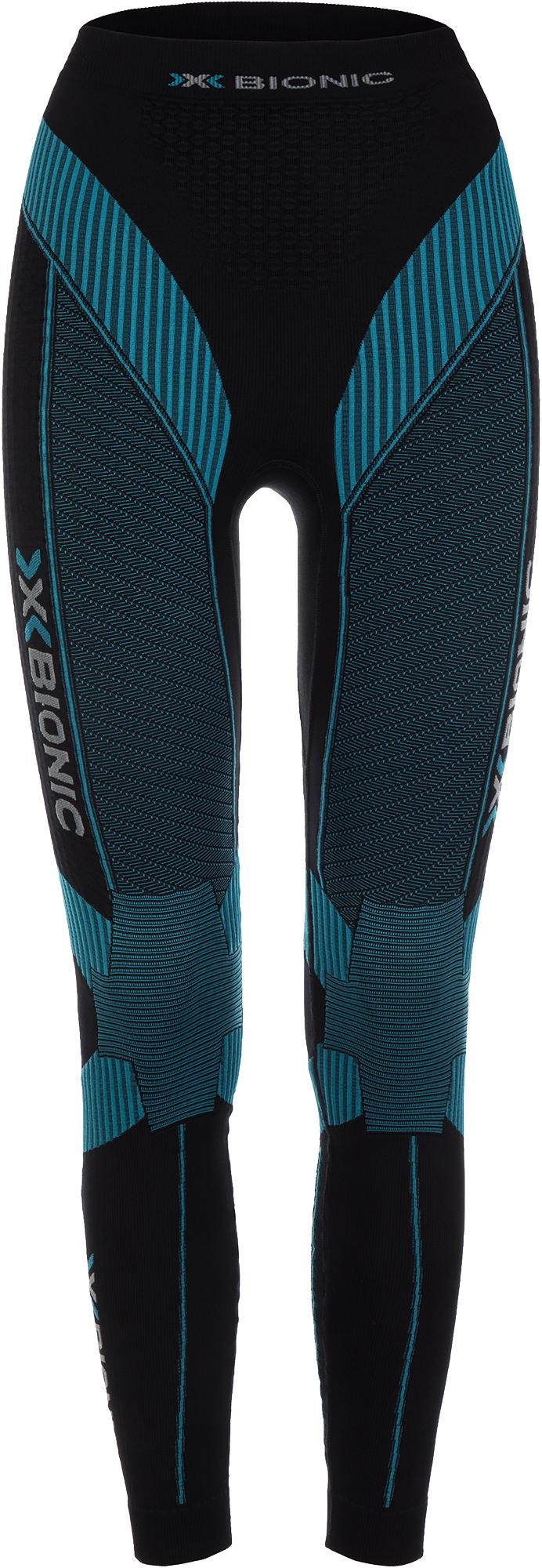 X-Bionic Легинсы женские Effector Power Ow, размер 48