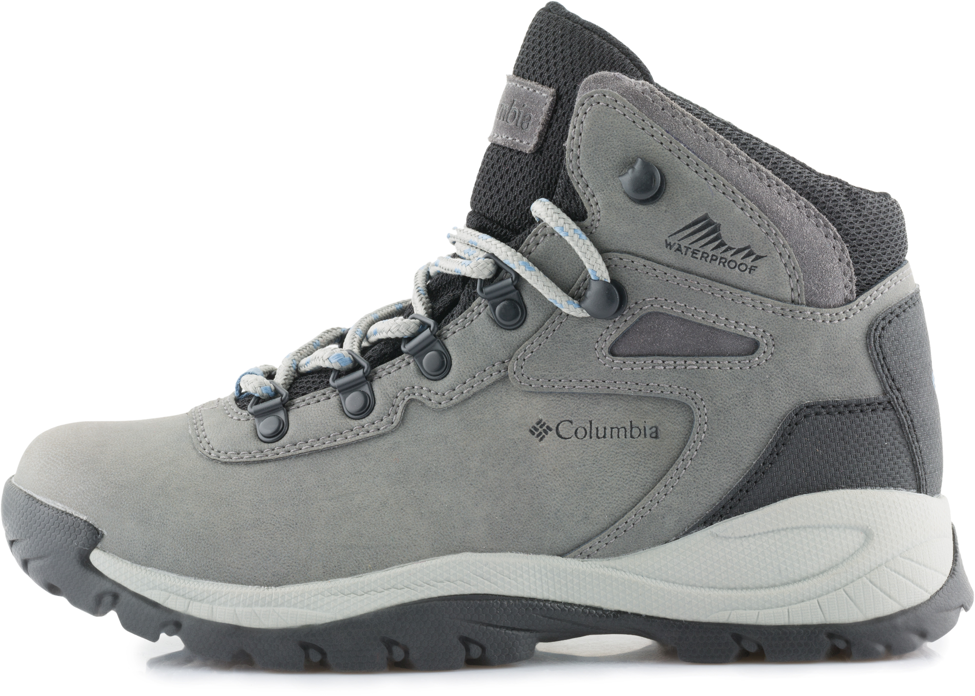 Columbia Ботинки женские Columbia Newton Ridge Plus, размер 40 columbia брюки женские columbia silver ridge pull on