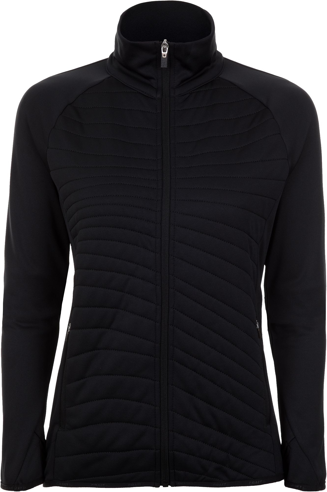 Craft Куртка женская Craft Breakaway Jersey Quilt, размер 46-48