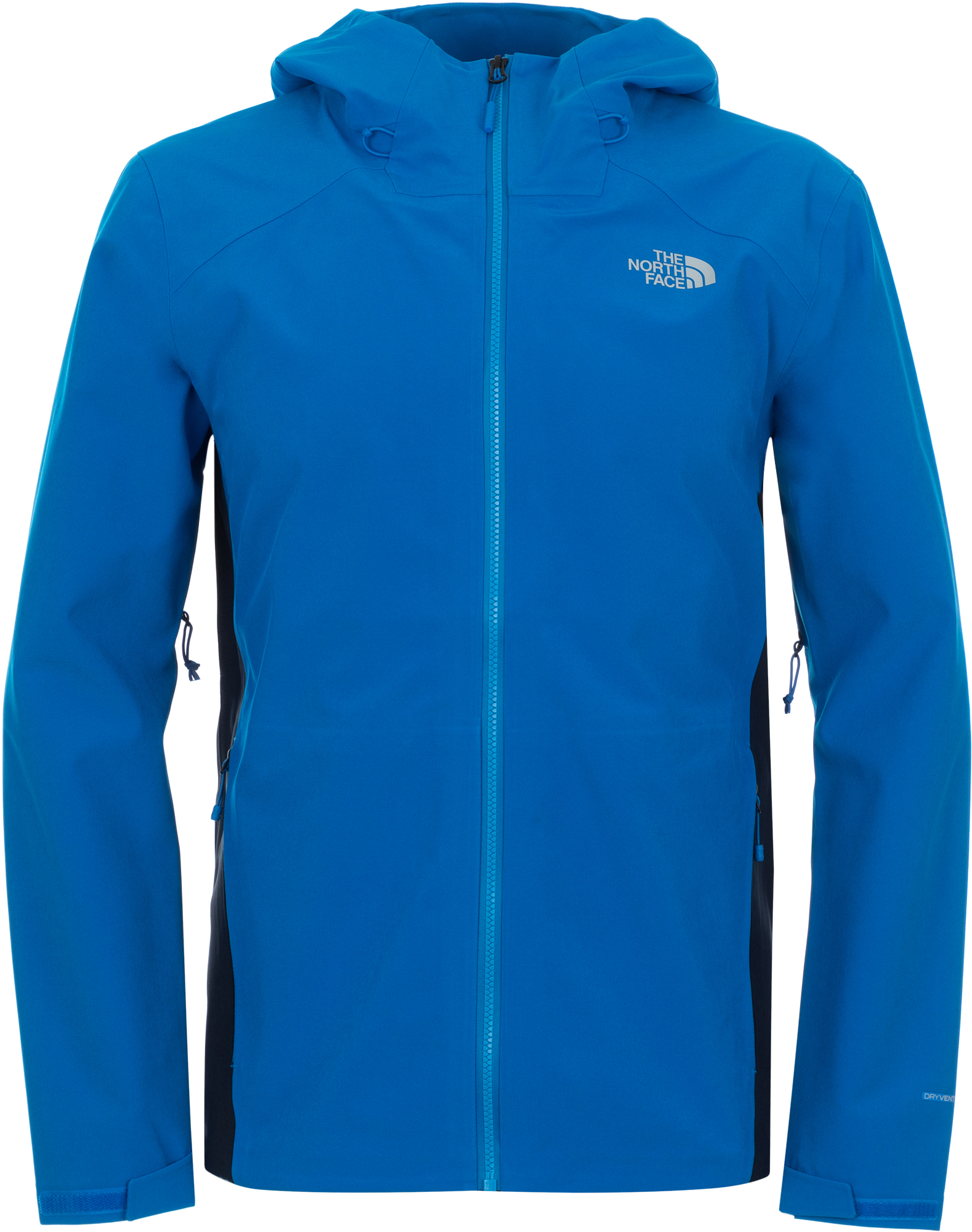 The North Face Ветровка мужская The North Face Apex Flex DryVent, размер 52 цена