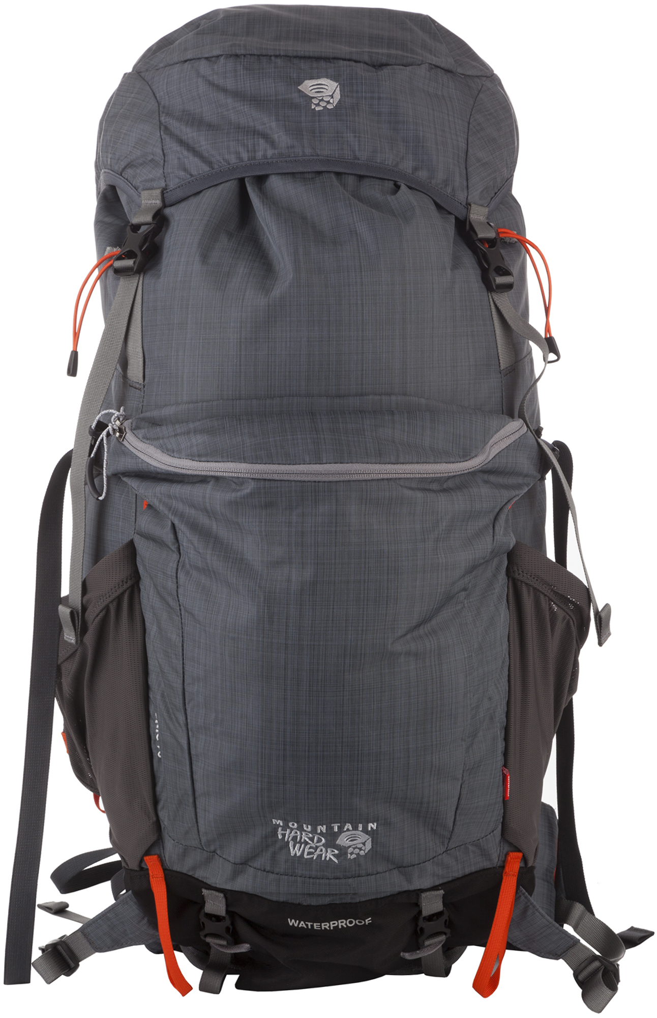 Mountain Hardwear Рюкзак Mountain Hardwear Ozonic 70 OutDry, размер Без размера
