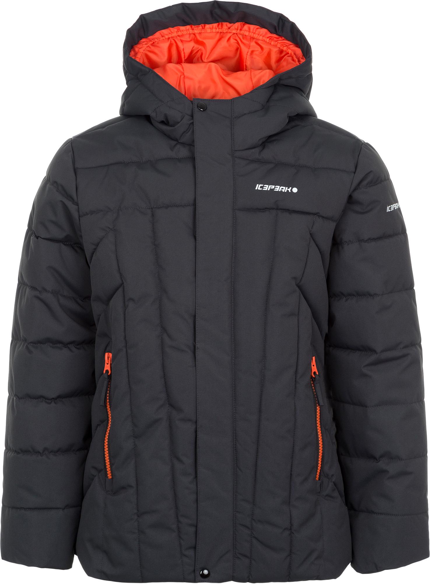 IcePeak Куртка утепленная для мальчиков IcePeak Rasi icepeak ic647egrxn51