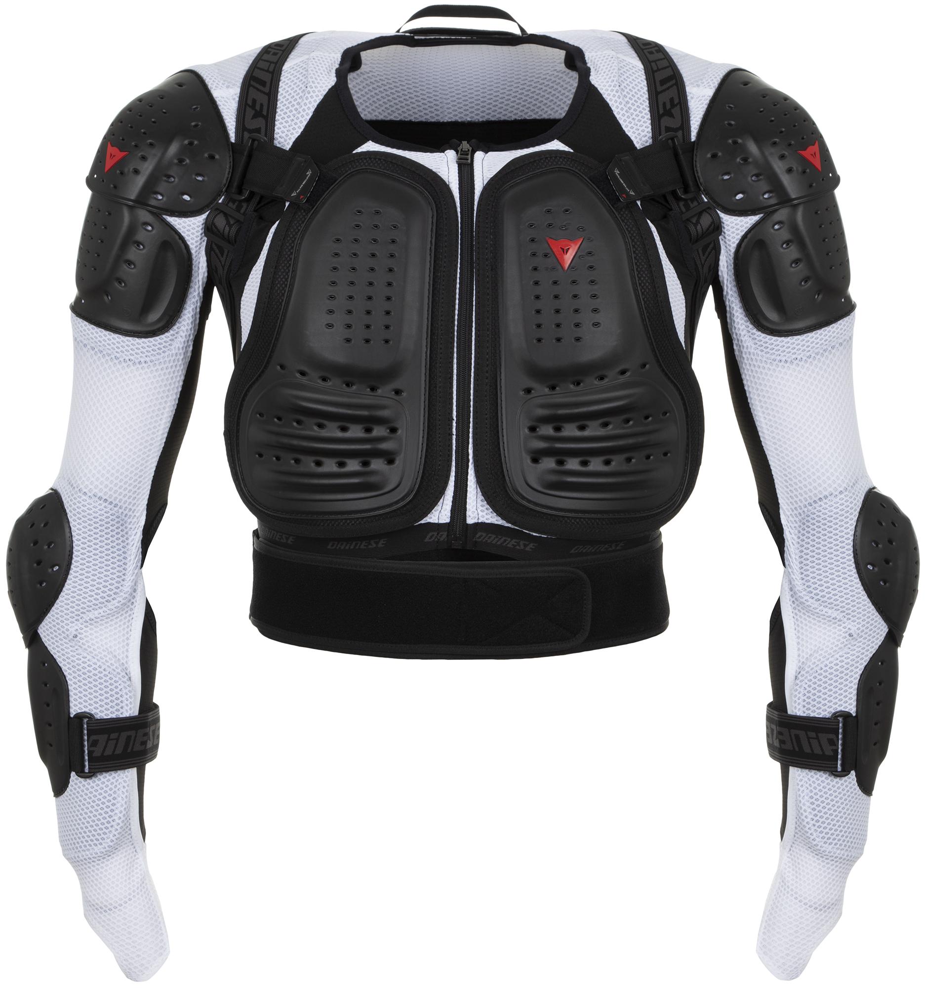 цена на Dainese Жилет защитный Dainese Manis Jacket Pro