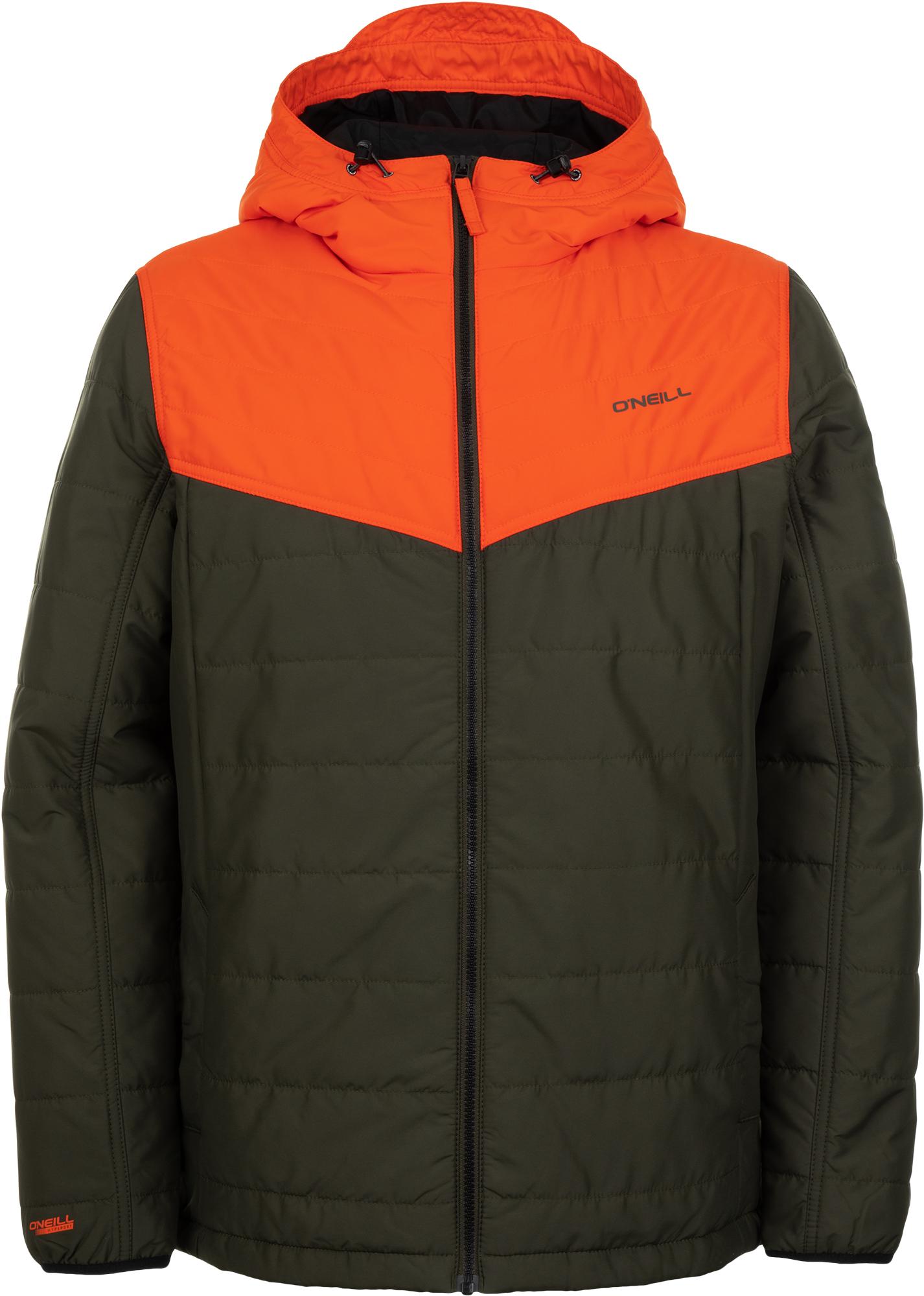 O'Neill Куртка утепленная мужская O'Neill Tranzit, размер 48-50