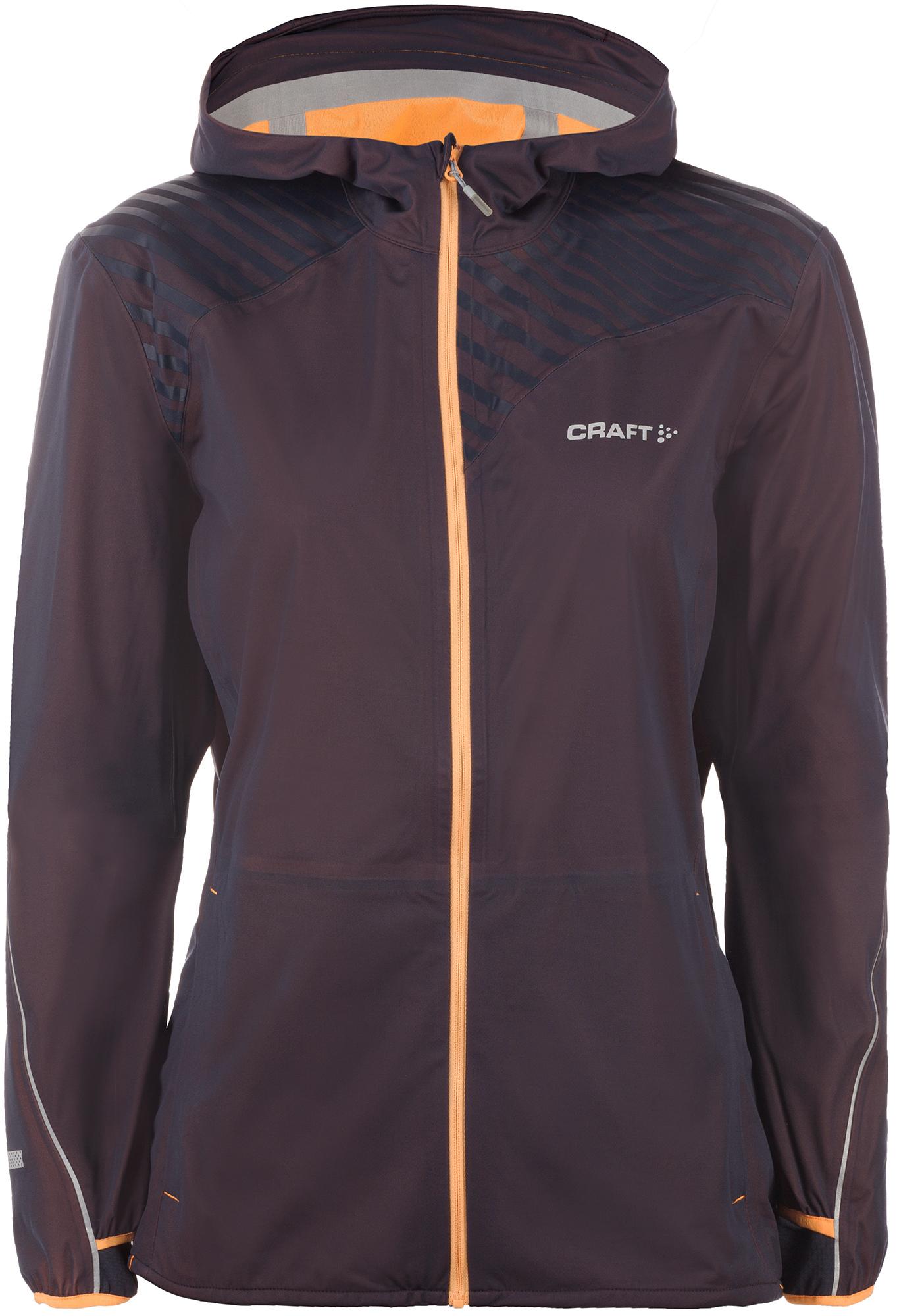 Craft Ветровка женская Craft Grit женская ветровка куртка 2015