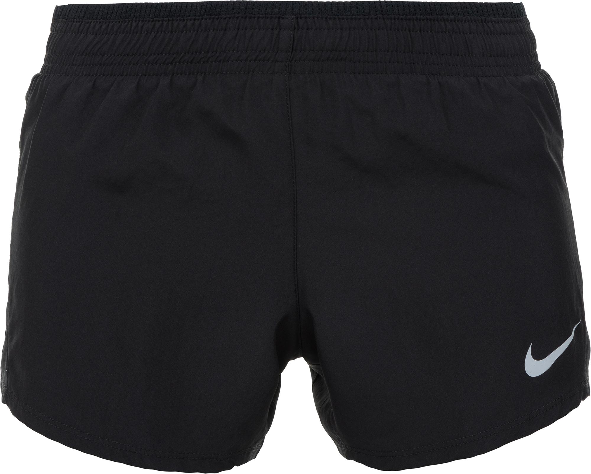 Nike Шорты женские  10K, размер 40-42