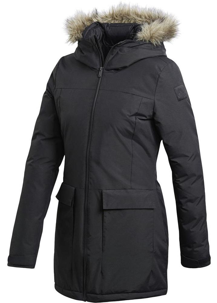 Adidas Куртка утепленная женская adidas Xploric Parka, размер 38-40 adidas куртка утепленная женская adidas helionic размер 52 54