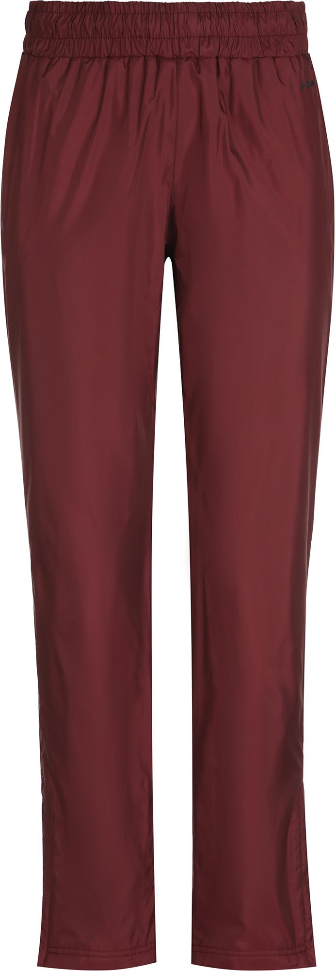 Demix Брюки женские Demix, размер 46 брюки женские oodji цвет серый 16700058 47883 2000z размер m 46