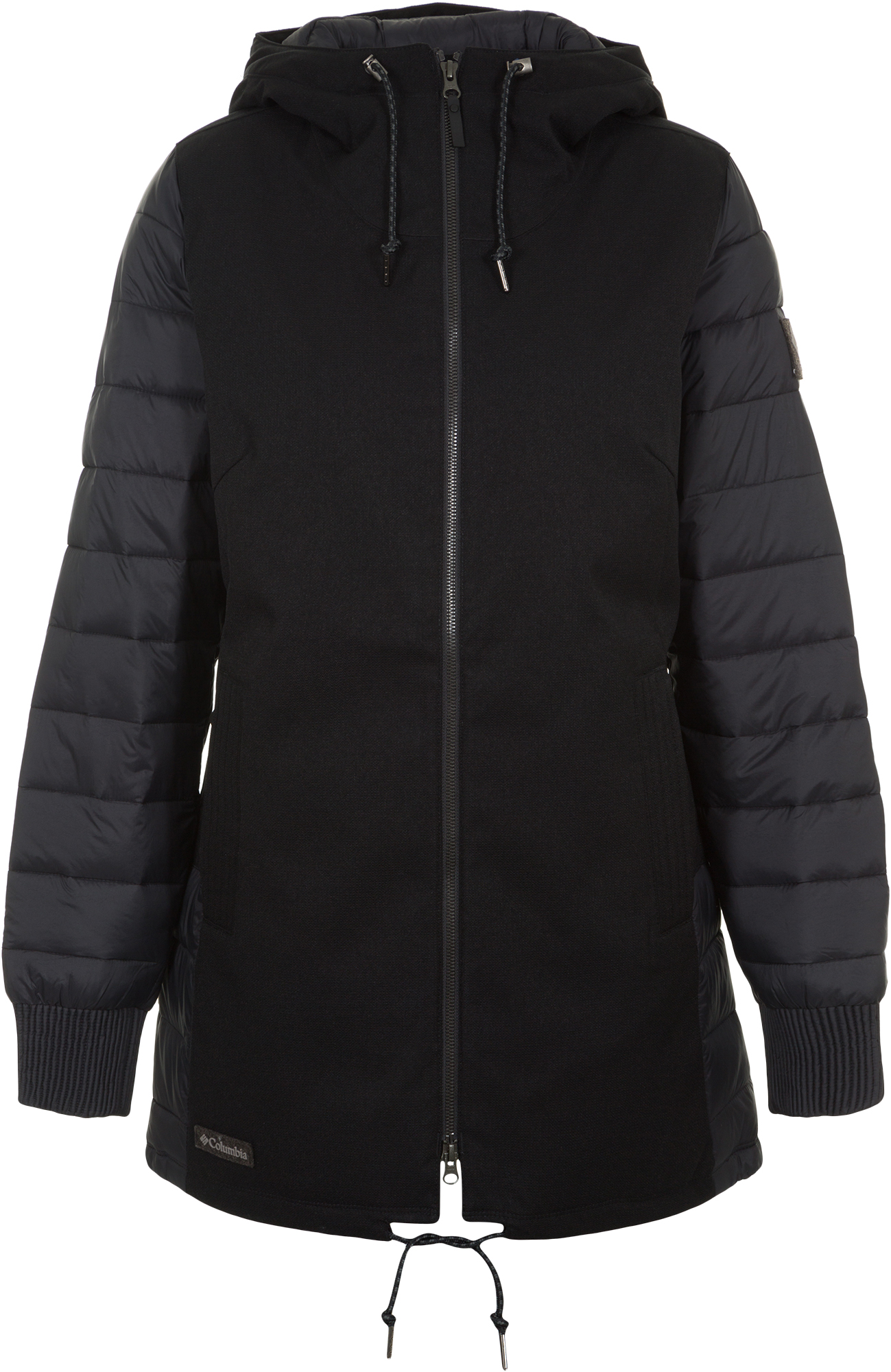Columbia Куртка утепленная женская Columbia Boundary Bay, размер 48