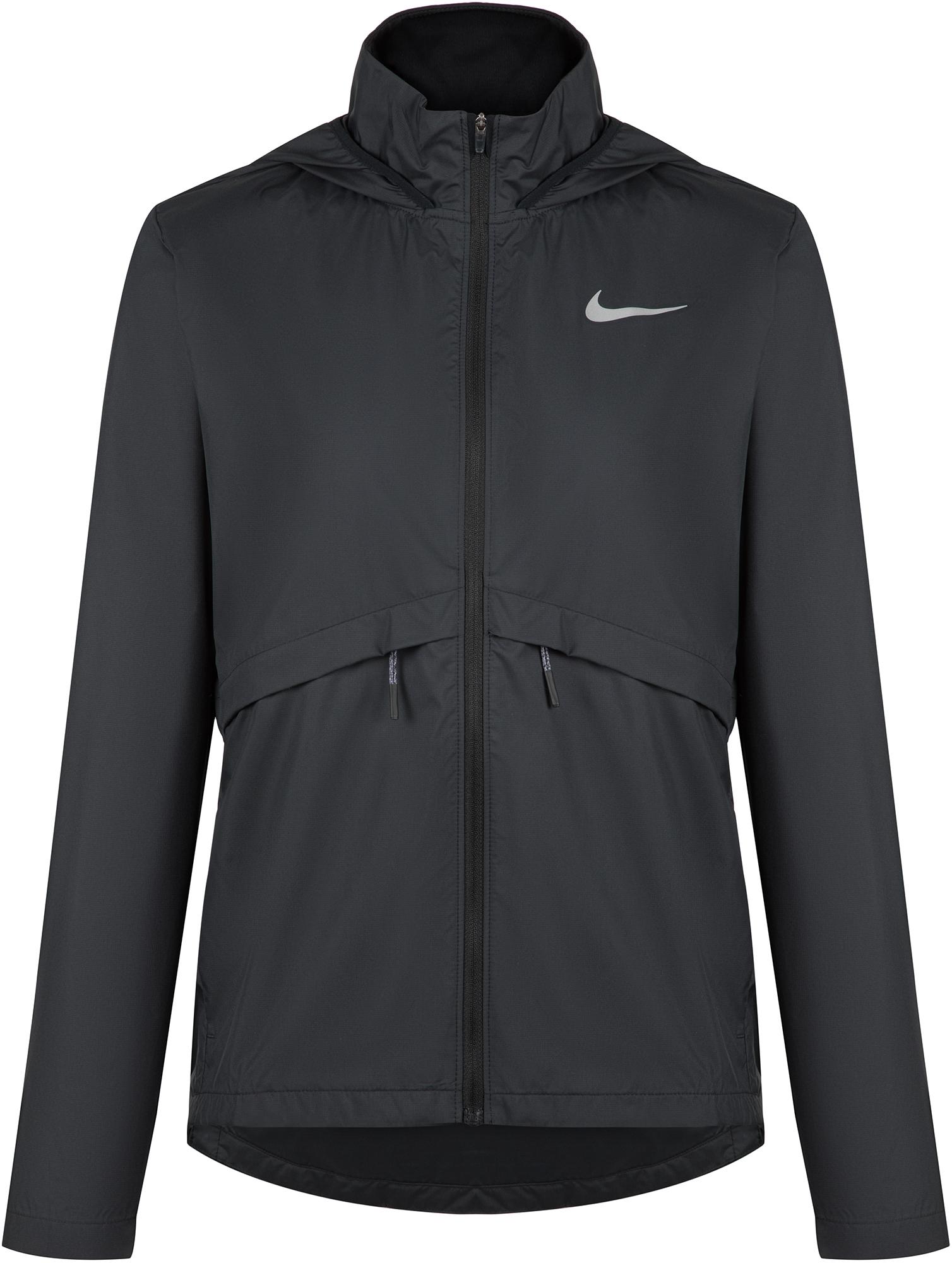 цена Nike Ветровка женская Nike, размер 48-50 онлайн в 2017 году