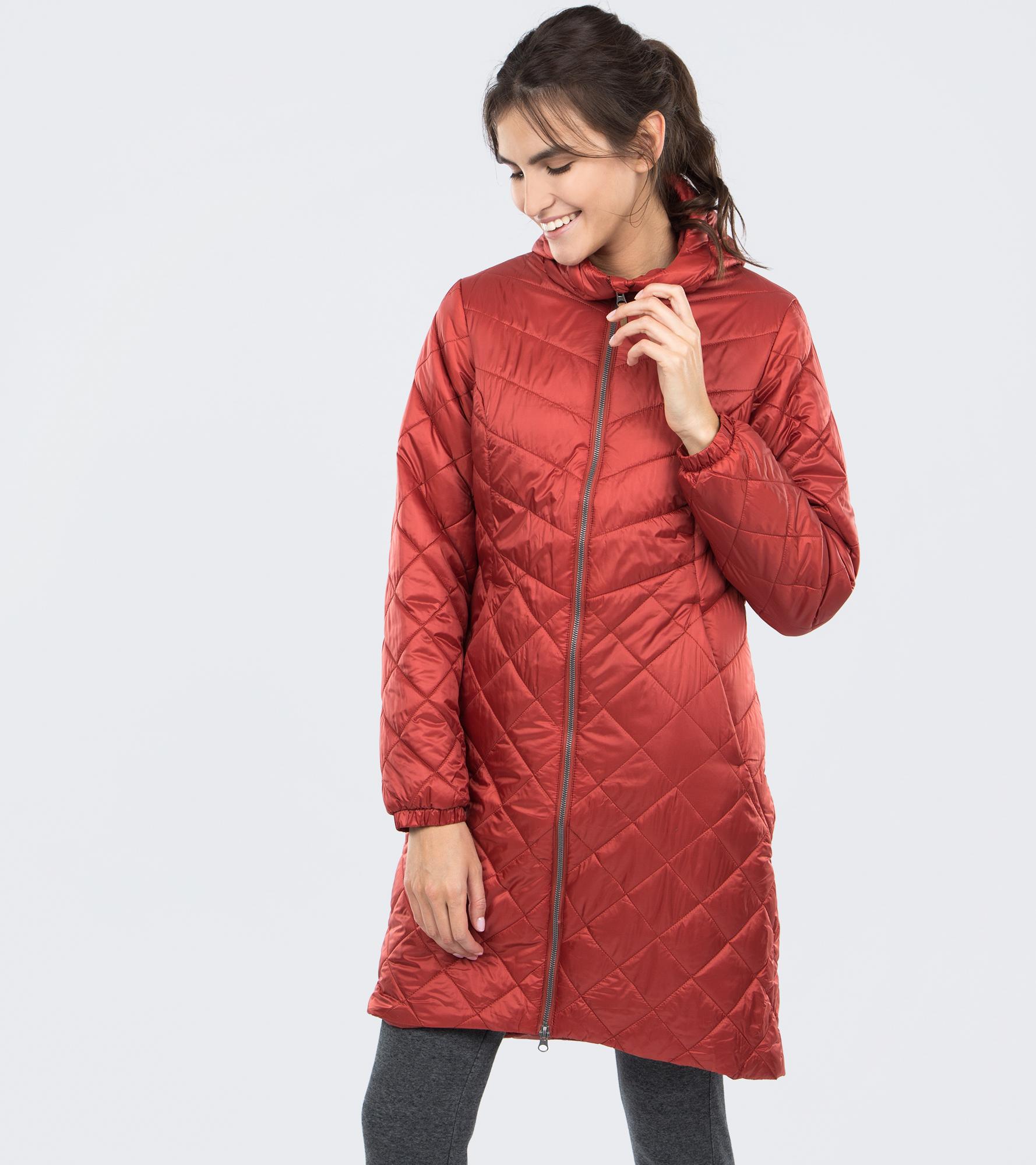 Outventure Куртка утепленная женская Outventure, размер 44 цена