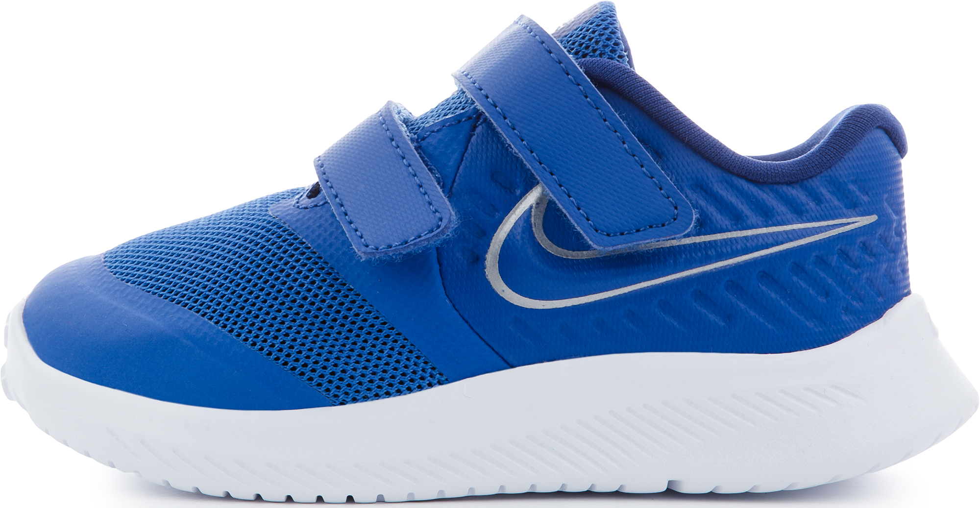 Nike Кроссовки для мальчиков Nike Star Runner 2, размер 26 nike кроссовки для мальчиков nike lunar hayward размер 37 5