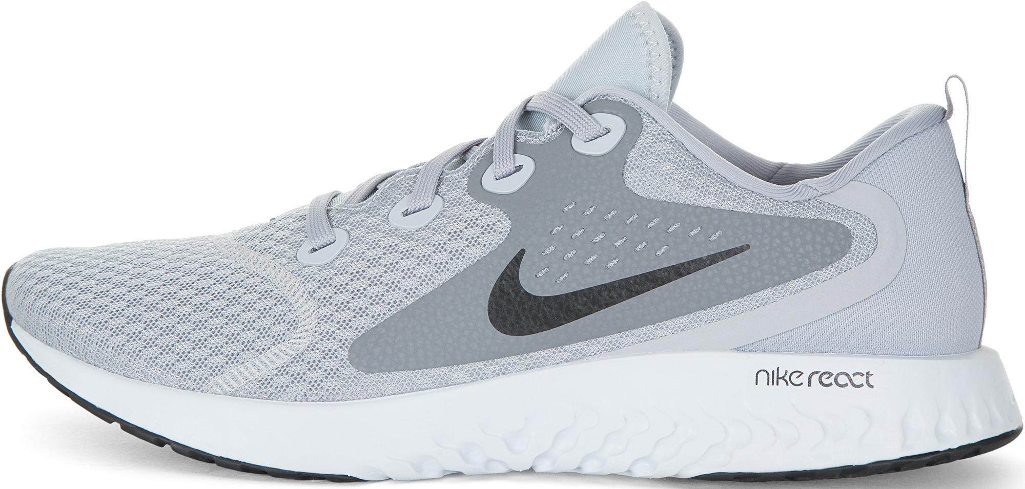 Nike Кроссовки мужские Nike Legend React, размер 40 nike nike legend ti poly capri drft