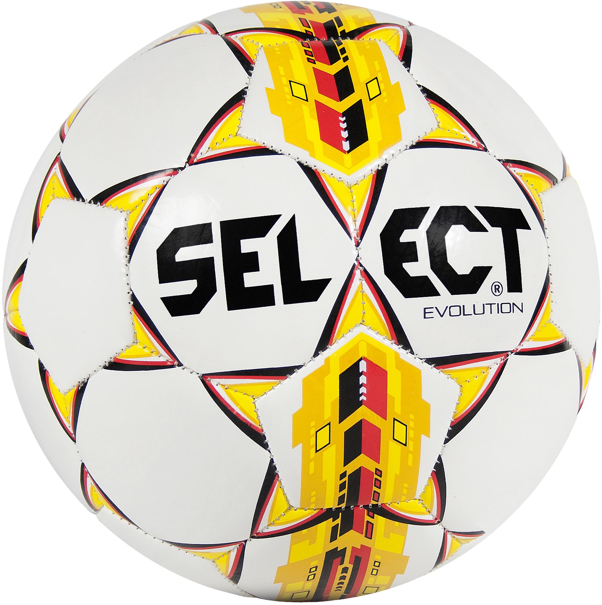 Select Мяч футбольный Select Evolution, размер 4 цена и фото