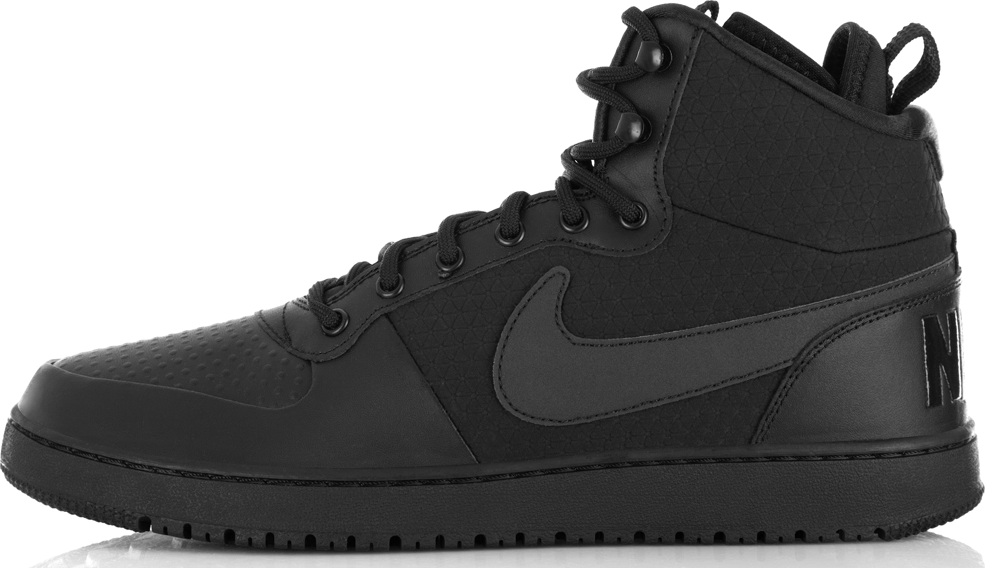 Nike Кеды мужские Nike Court Borough Mid Winter