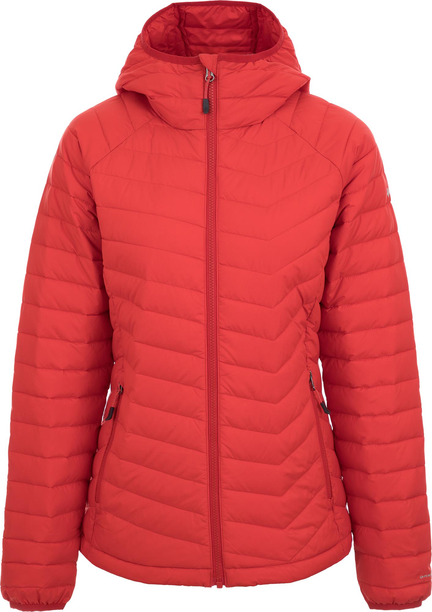 Columbia Куртка утепленная женская Columbia Powder Lite, размер 50