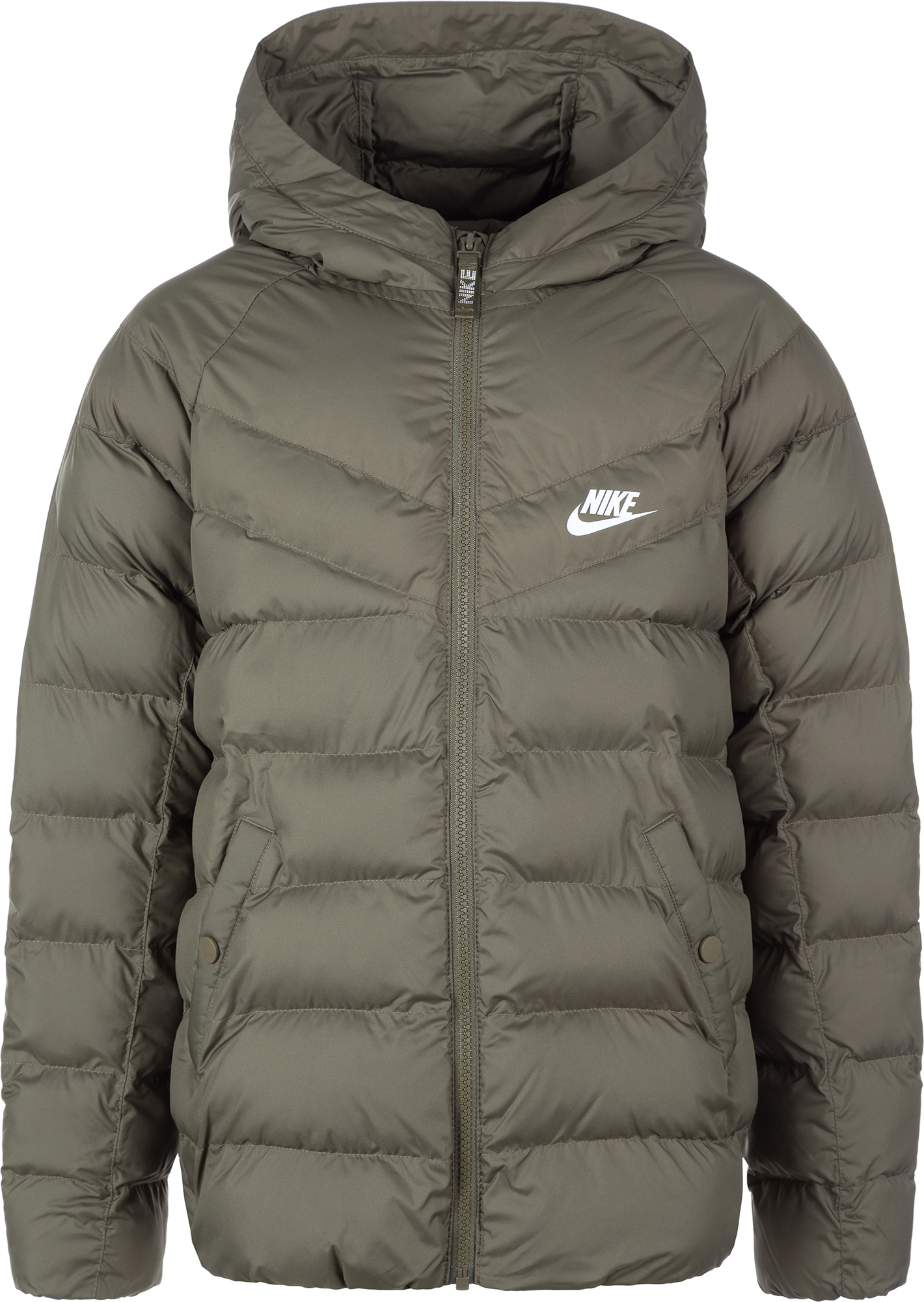 Nike Куртка утепленная для мальчиков Nike, размер 158-170 куртка женская oodji ultra цвет бежевый 10304291 19781 3300n размер 34 170 40 170