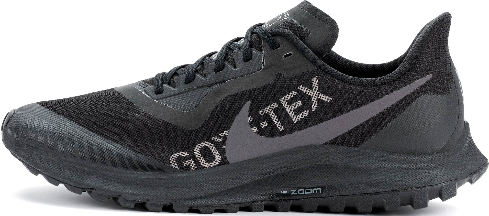 Nike Кроссовки мужские Zoom Pegasus 36 Trail, размер 46,5