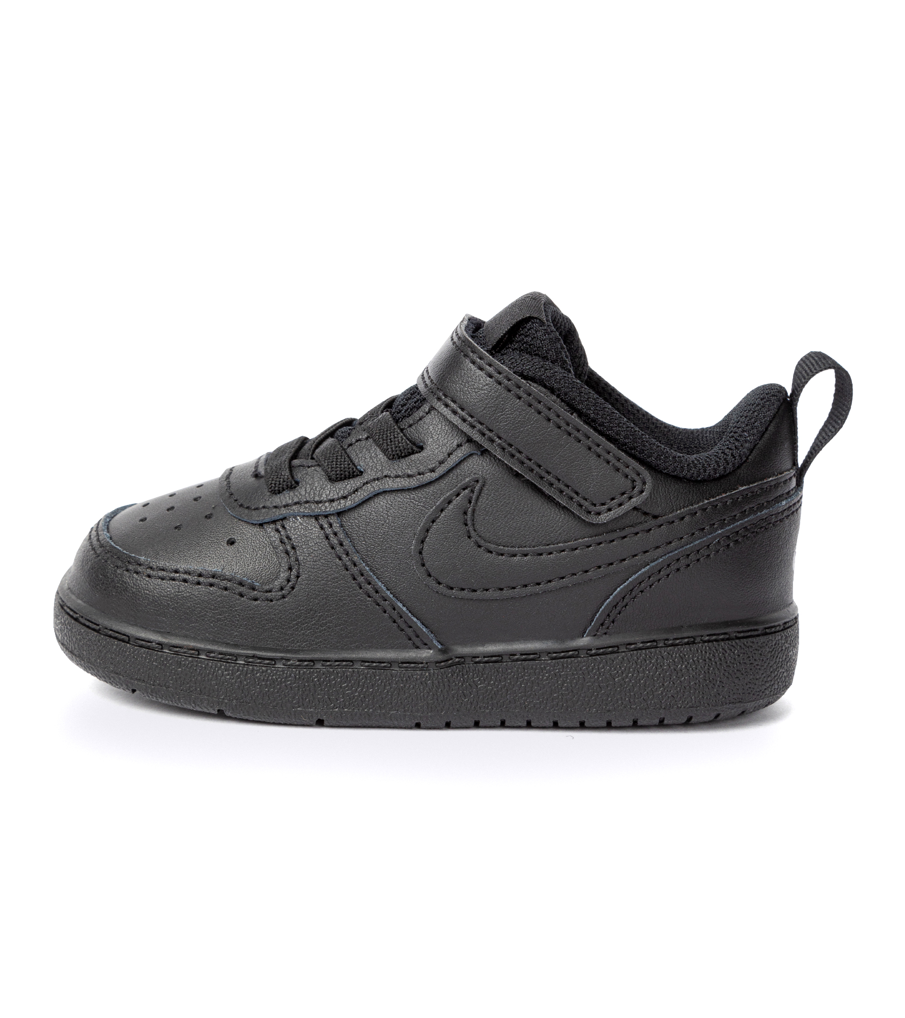 Nike Кеды для мальчиков Nike Court Borough Low 2 (TDV), размер 24 кеды nike кеды nike court borough mid td