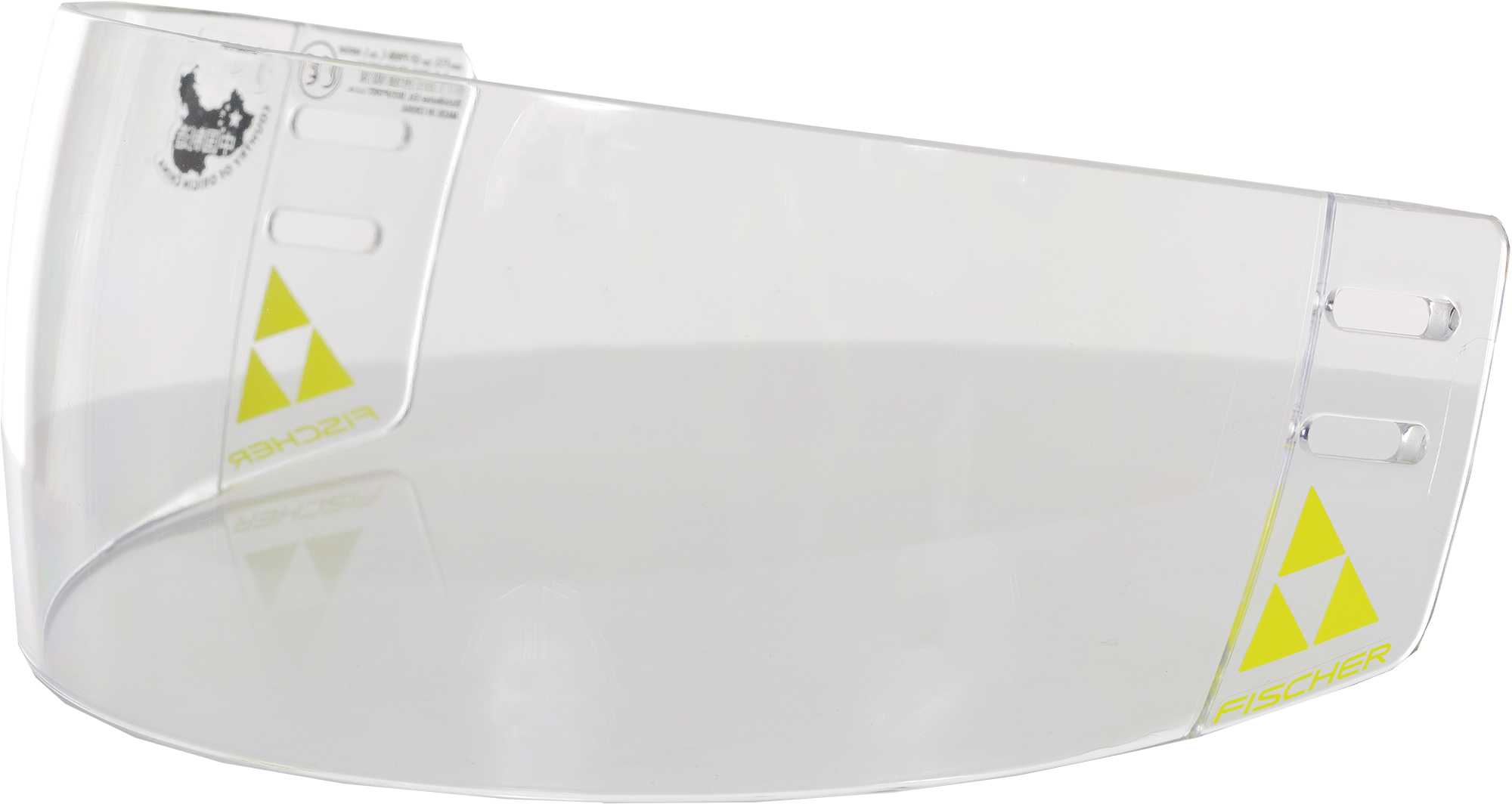 Fischer Визор для хоккейного шлема F55 STD