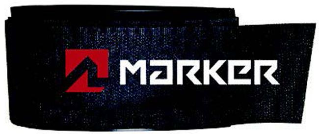 Marker Связки для горных лыж Marker Ski Clip
