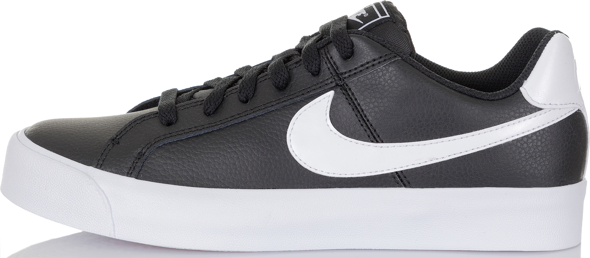 цены Nike Кеды женские Nike Court Royale AC, размер 35,5