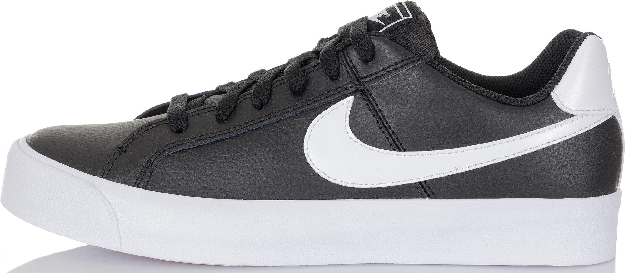 Nike Кеды женские Nike Court Royale AC, размер 40 недорго, оригинальная цена
