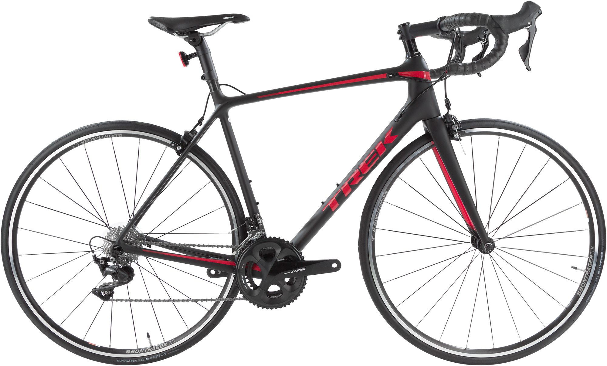 Trek Trek EMONDA SL 5 700C (2019) цена 2017